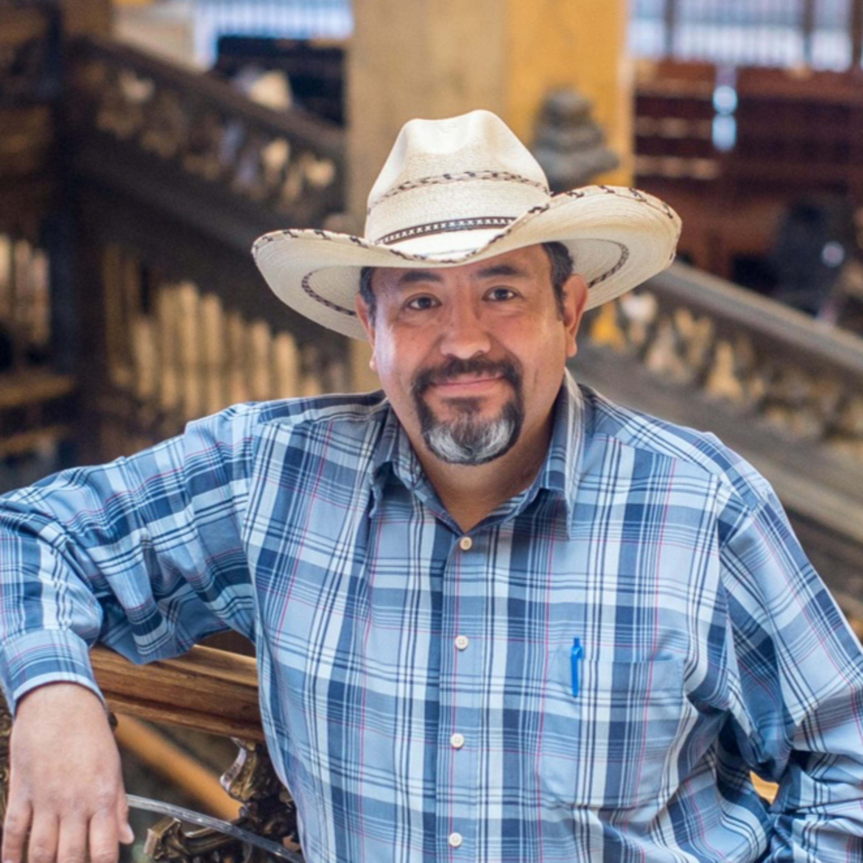 Episode 9 - Paco De Santiago - El Conde