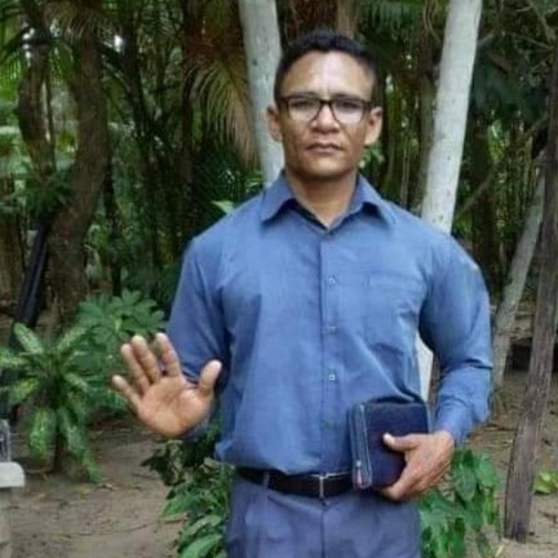 Homem desaparece misteriosamente em ABAETETUBA ouçam os relatos de sua mãe, nome dele Robson Cleiton