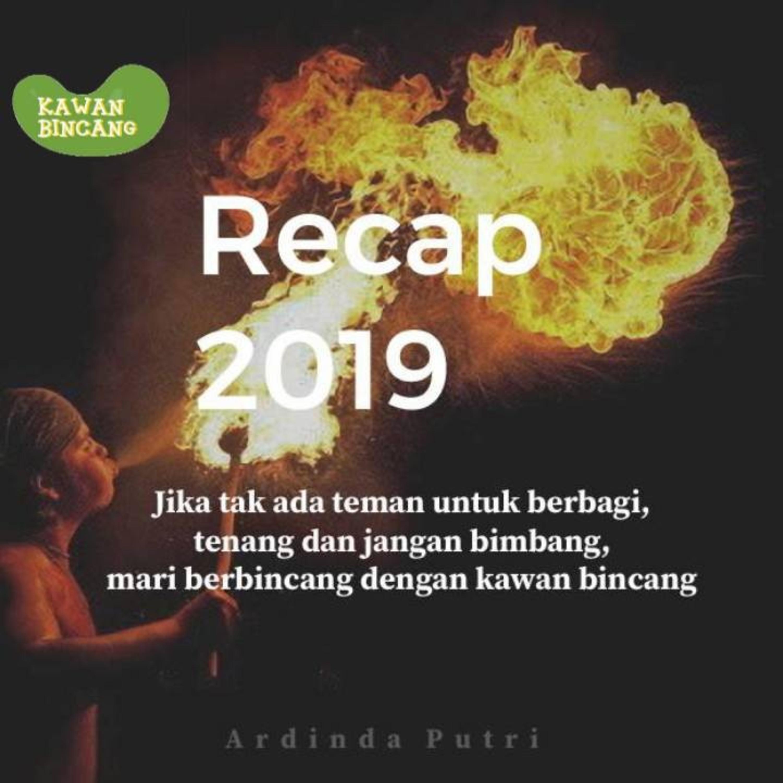 Eps. 4 Recap 2019