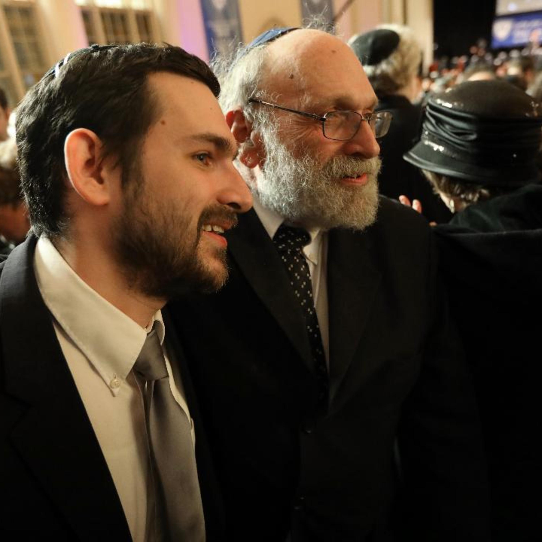 Parshat Shmot with Alvin Reinstein