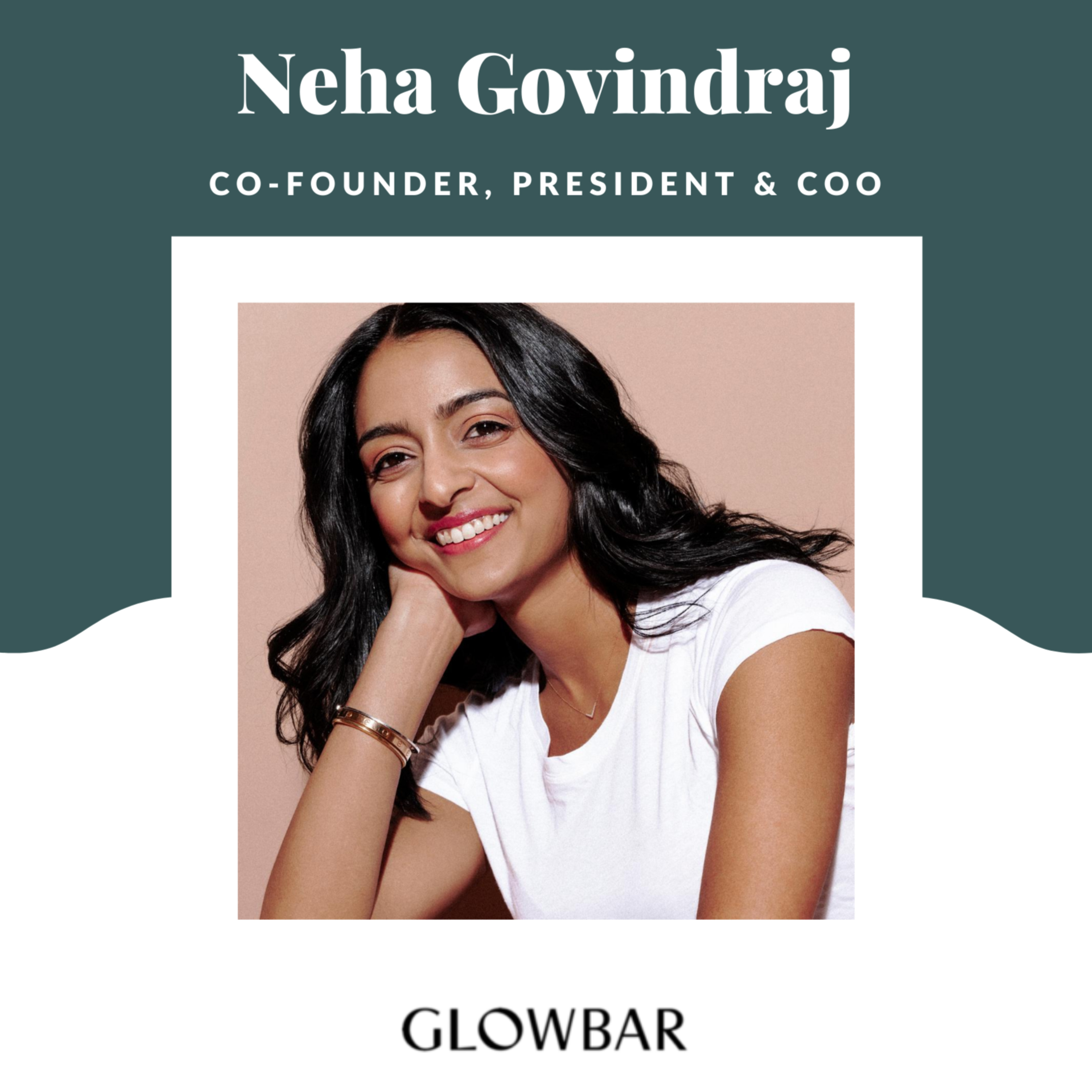 """""""When you are thinking about fundraising or to bootstrap, it comes down to looking at the financial model."""" – Neha Govindraj"""