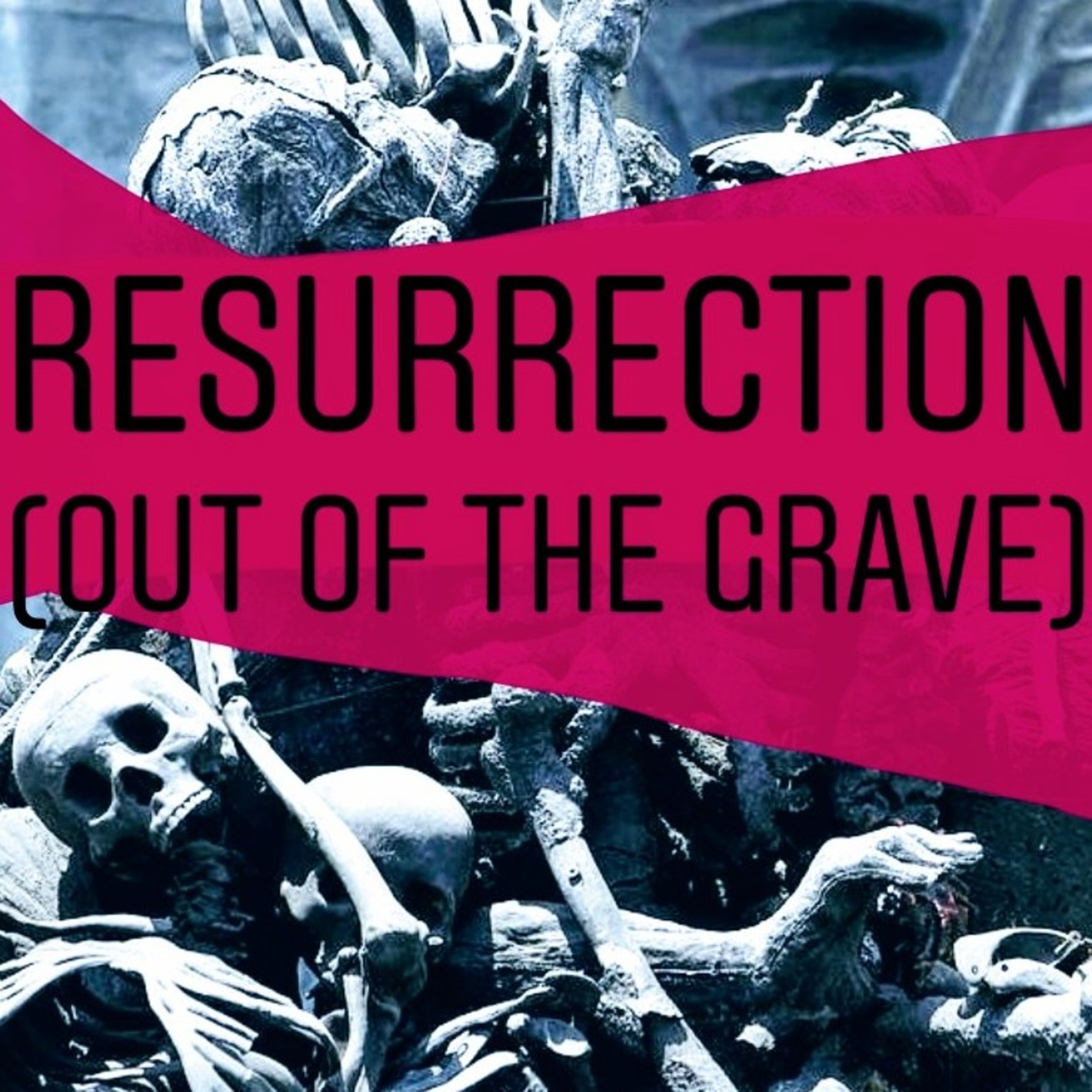Rise X Up 2 - Resurrection (Out of the Grave) - Josh Hatcher | Ironmill | Manlihood
