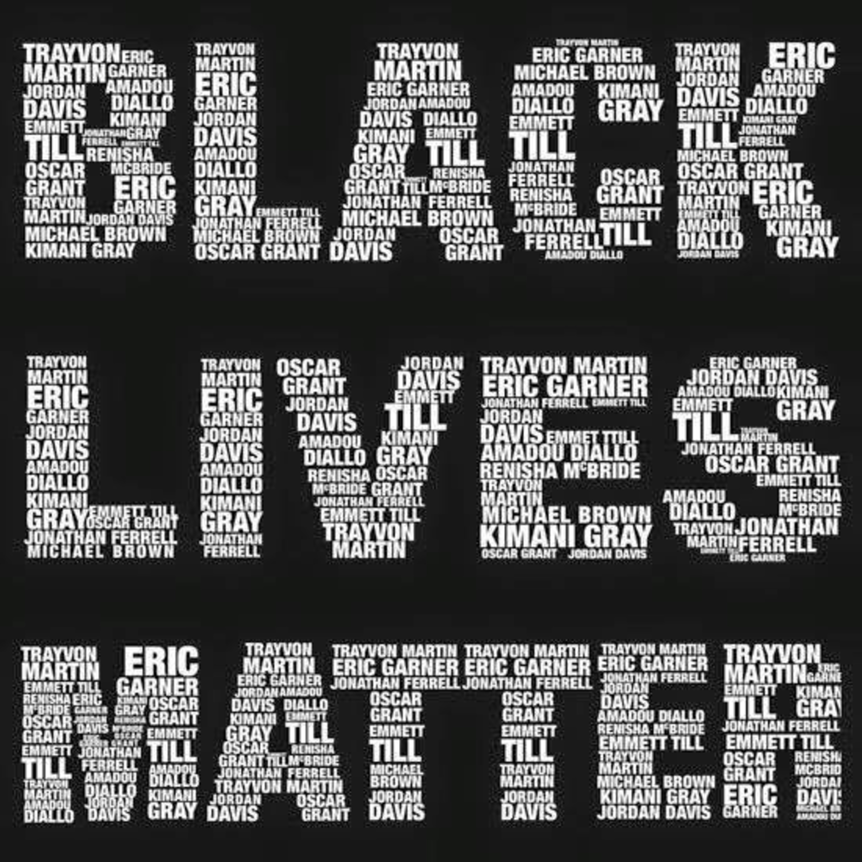 S3 | Episode 1: This is America! #BlackLivesMatter