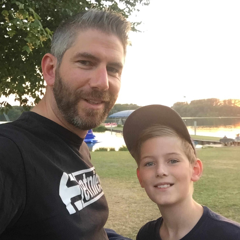 #002 - Was spielt mein Sohn da? Fortnite-Gespräch mit Finn (12)