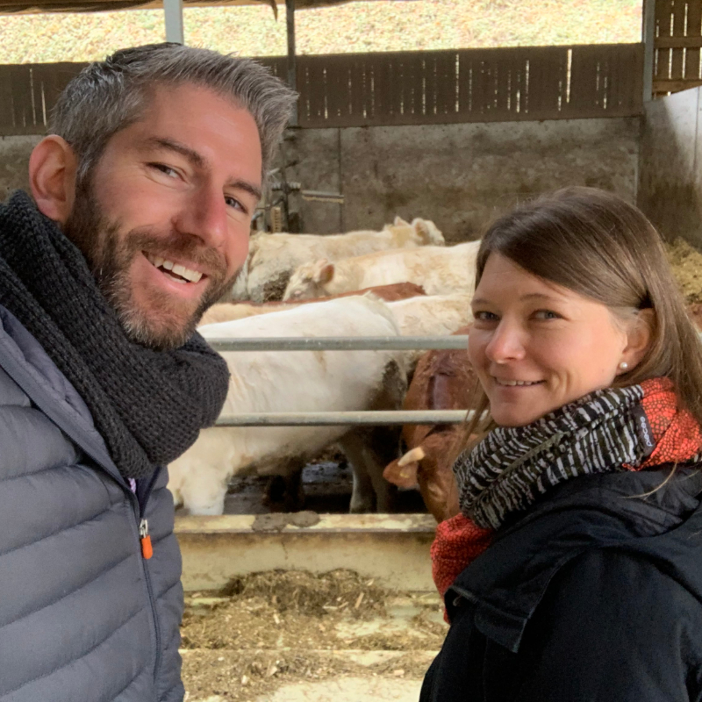 #003 - Digitale Metzgerei: Besuch bei Katja Dallmann von Elviras Bauernladen
