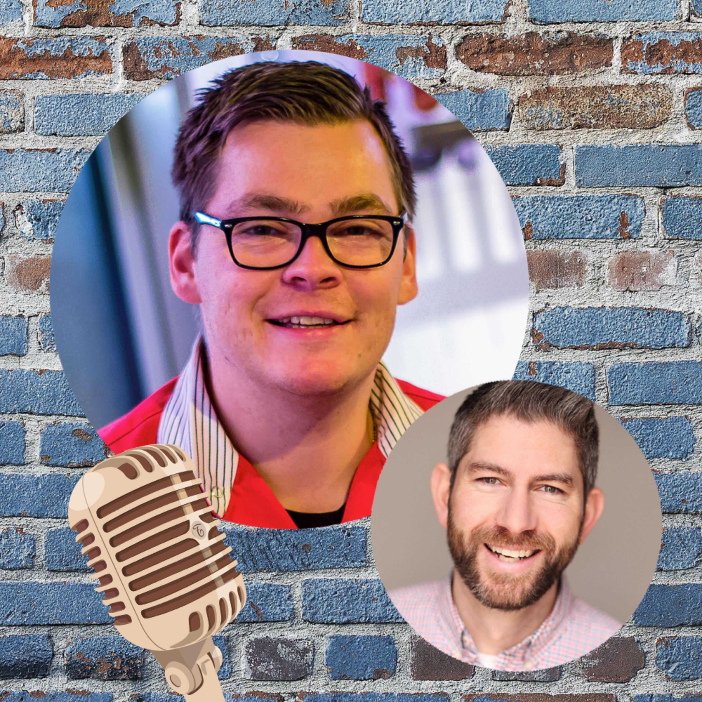 #011 - Meisterhaftes Metzger Marketing: Johannes Bechtel über digitale Chancen, Kanäle und den Mut zu machen