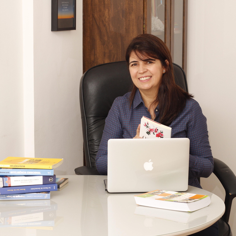 Entrevista com Rosemeire Souza