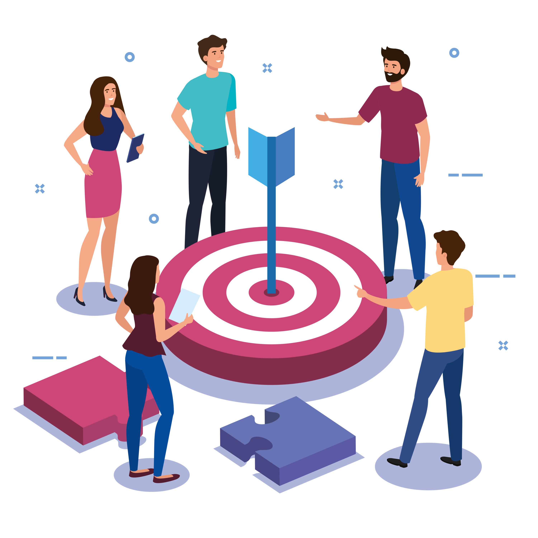 Uma gestão dinâmica se aprende com as mudanças e iniciativa