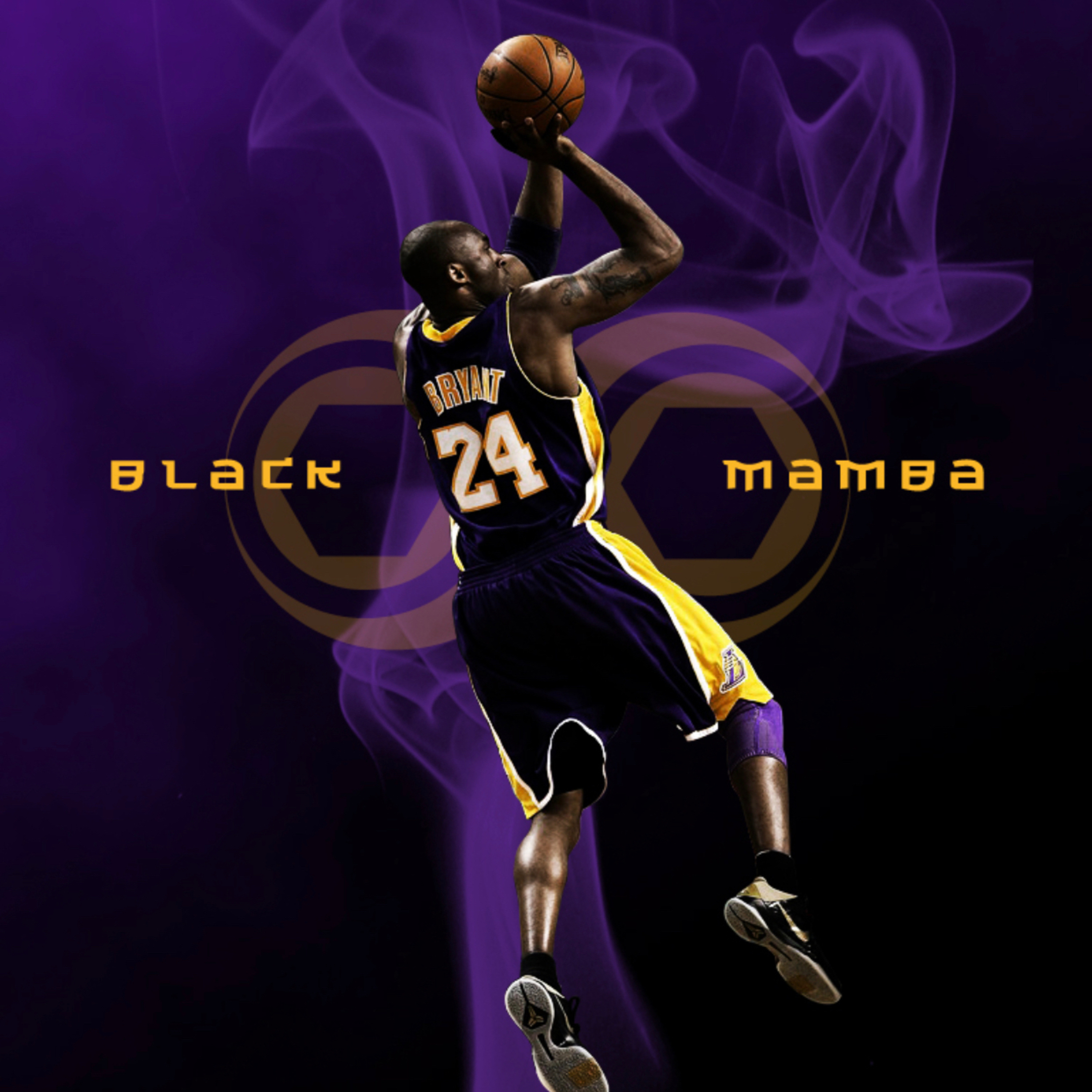 Just Listen: Cliff Jones Podcast Ep. 5 Mamba Mentality