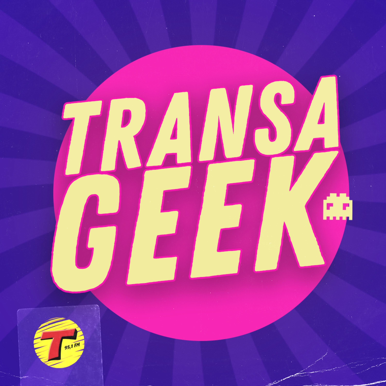 TransaGeek - Star Wars IX, Arlequina e Mulher Maravilha.
