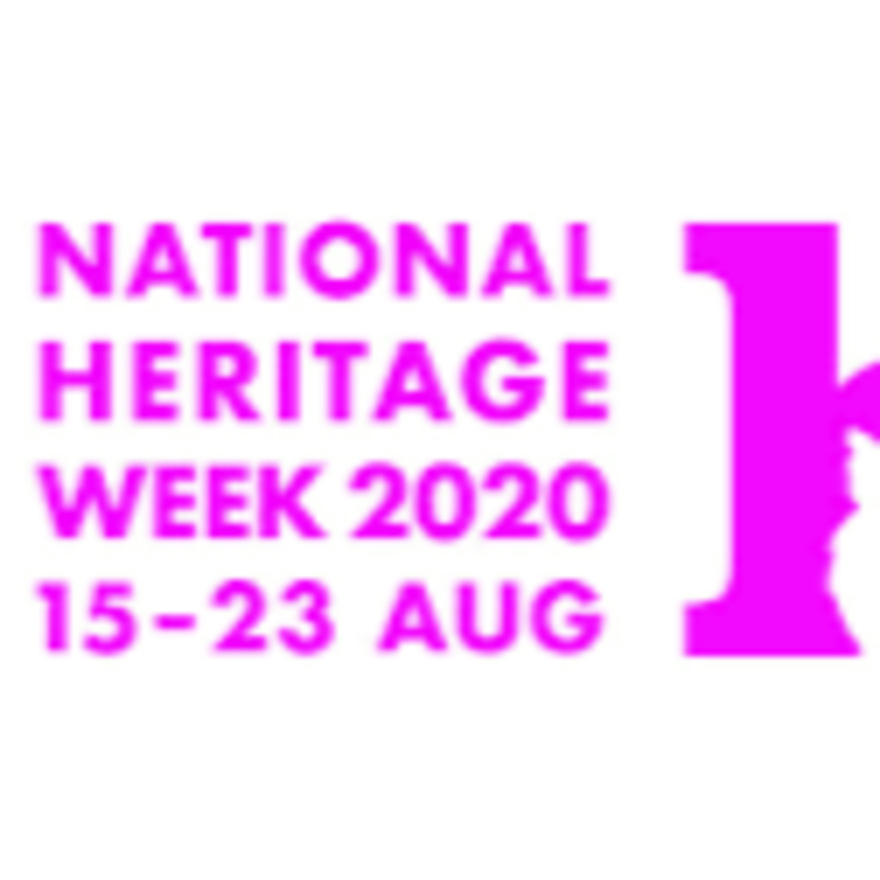LOCAL VOICES, LOCAL HISTORY - HERITAGE WEEK 2020 EPISODE 1
