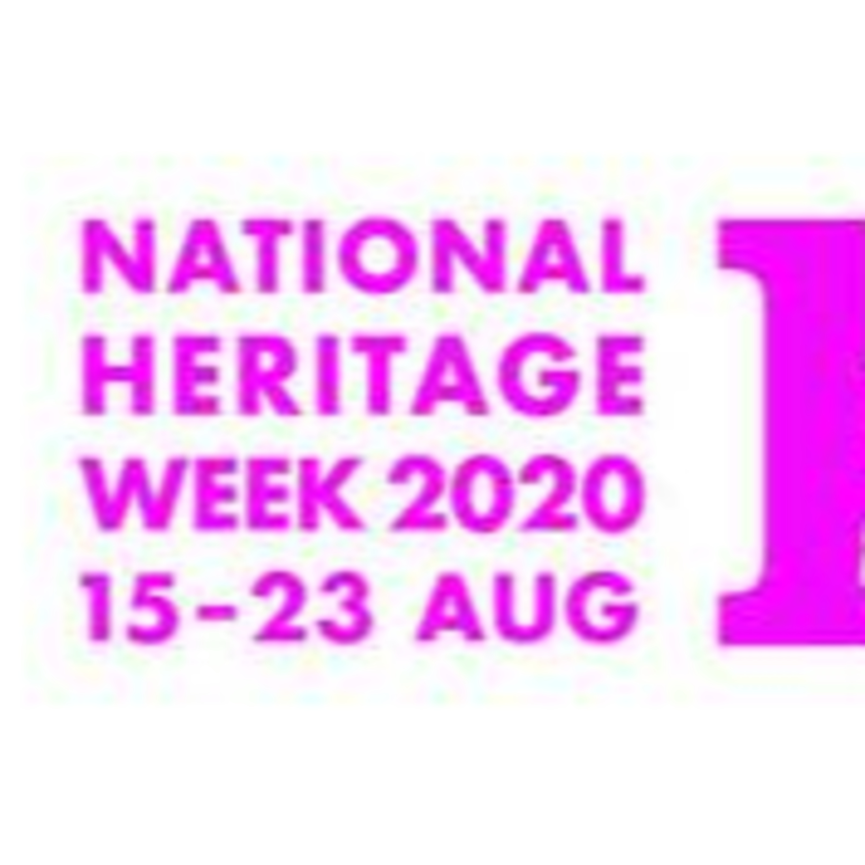 Local Voices, Local History - Heritage Week 2020, EPISODE 4