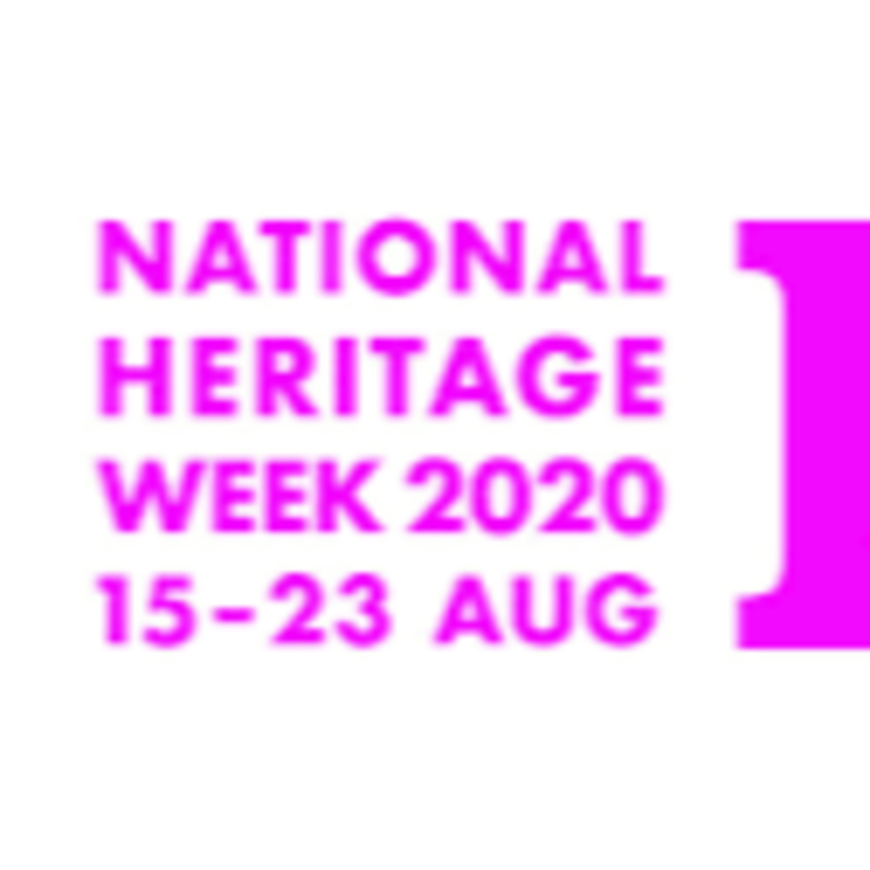 LOCAL VOICES, LOCAL HISTORY - HERITAGE WEEK 2020 EPISODE 5