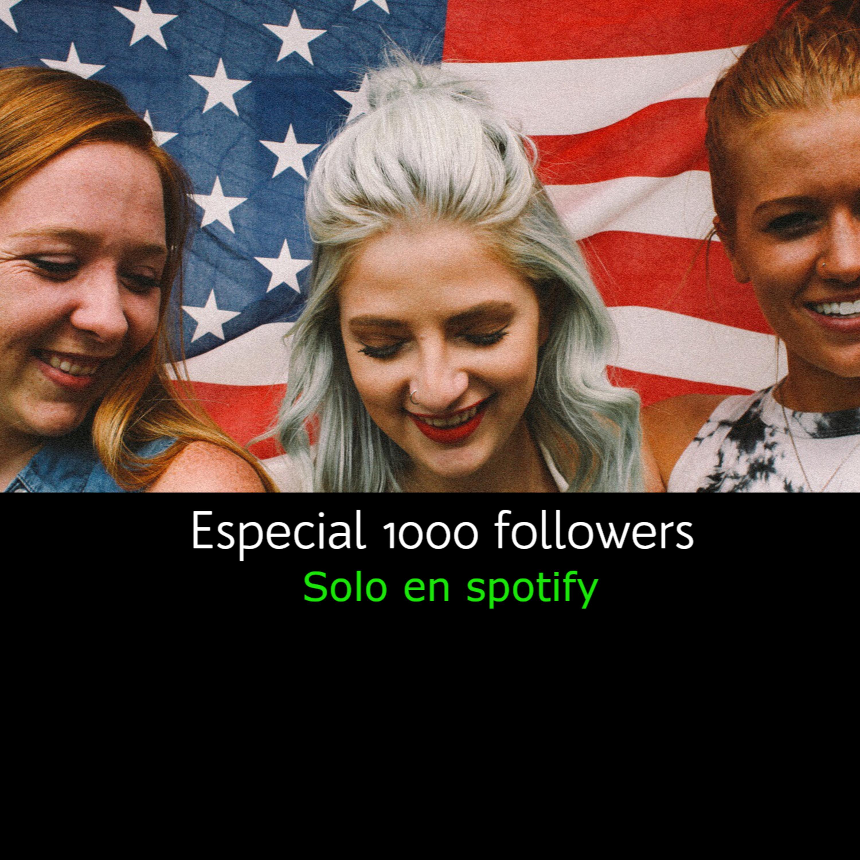 Aprende ingles hoy: Especial 1000 Followers + Spotify premium gratis