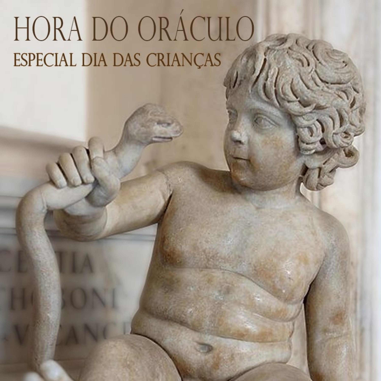 Hora do Oráculo #8 – Deixem Hércules dormir em paz
