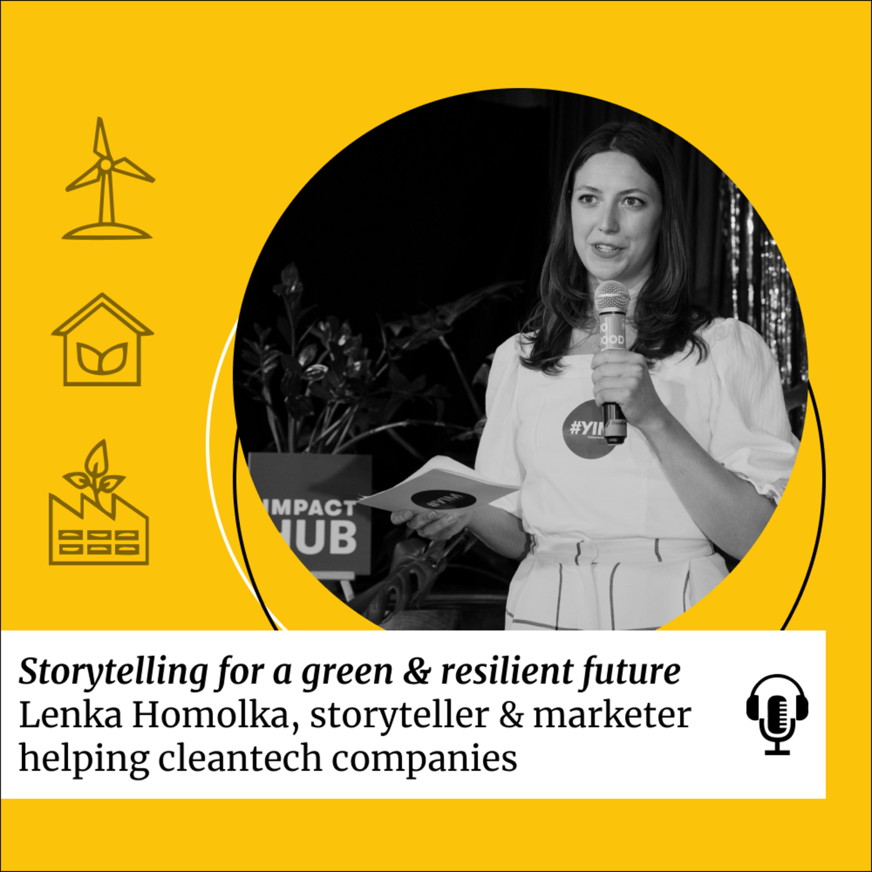 SDG 7: Storytelling for a Green & Resilient Future
