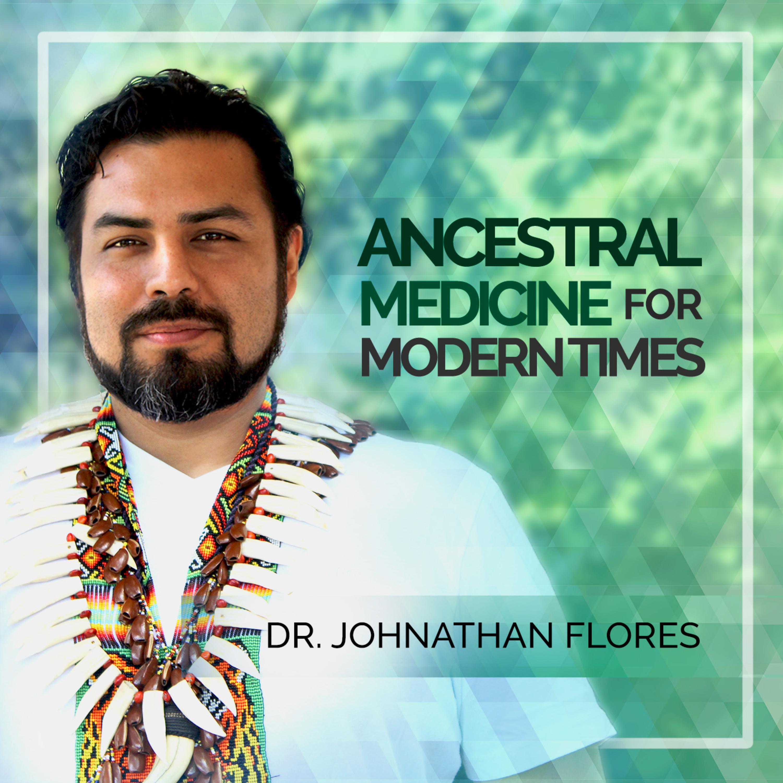 20. Homeopatía, la medicina cuántica de occidente. C/ Dr. Felipe Barriga