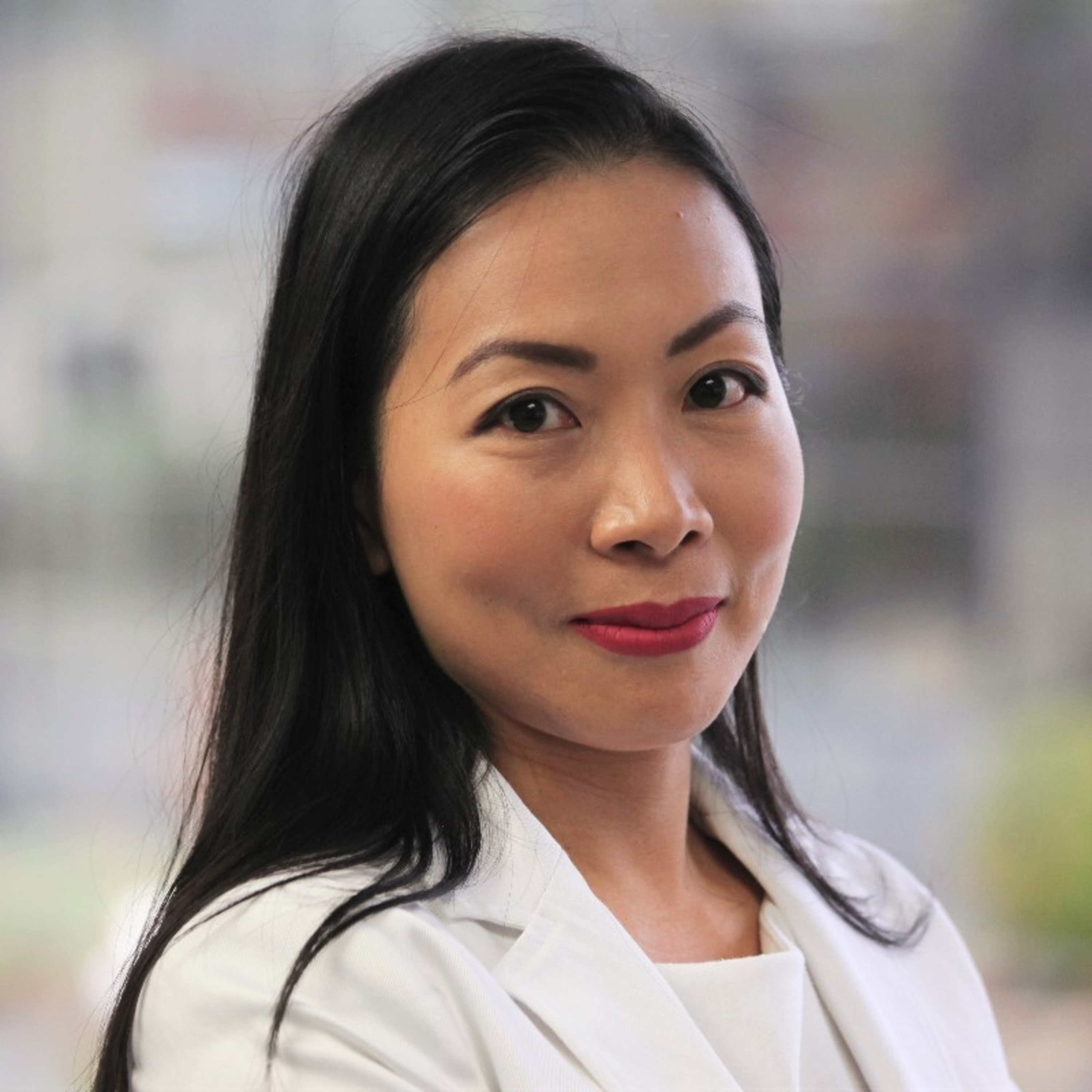 Corporate Venture Capital #3 - who is the right fit for the CVC and how to improve your chances of getting funded, by Tina Tosukhowong.