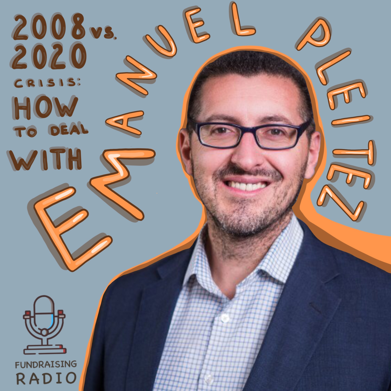 2008 VS 2020 crisis - how should founders deal with it? By Emanuel Pleitez.
