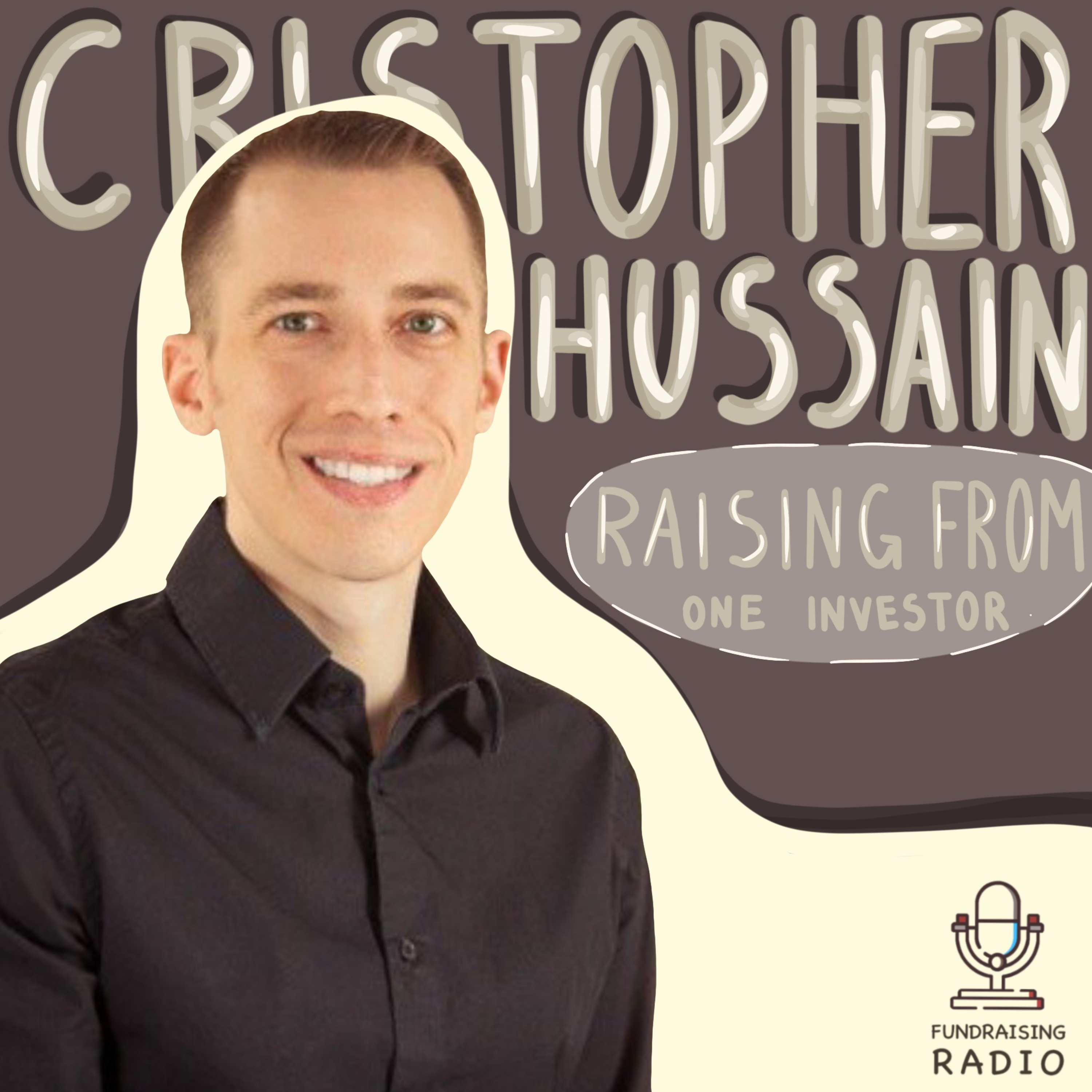 Fundraising after two exits - Christopher Hussain about his lessons learned from previous fundraising experiences.