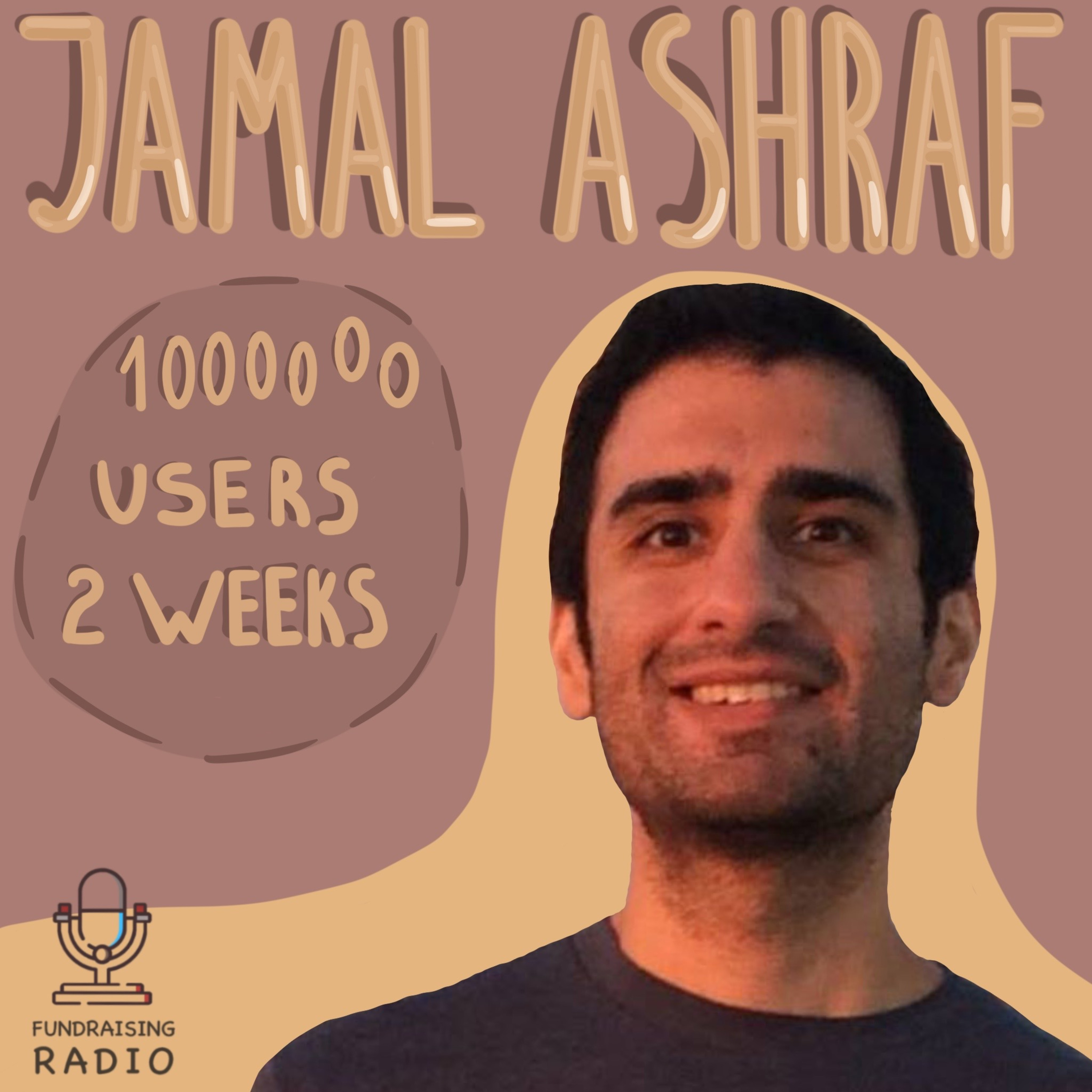 Selling Esgut for millions and building a top 5 Facebook app company, by Jamal Ashraf.