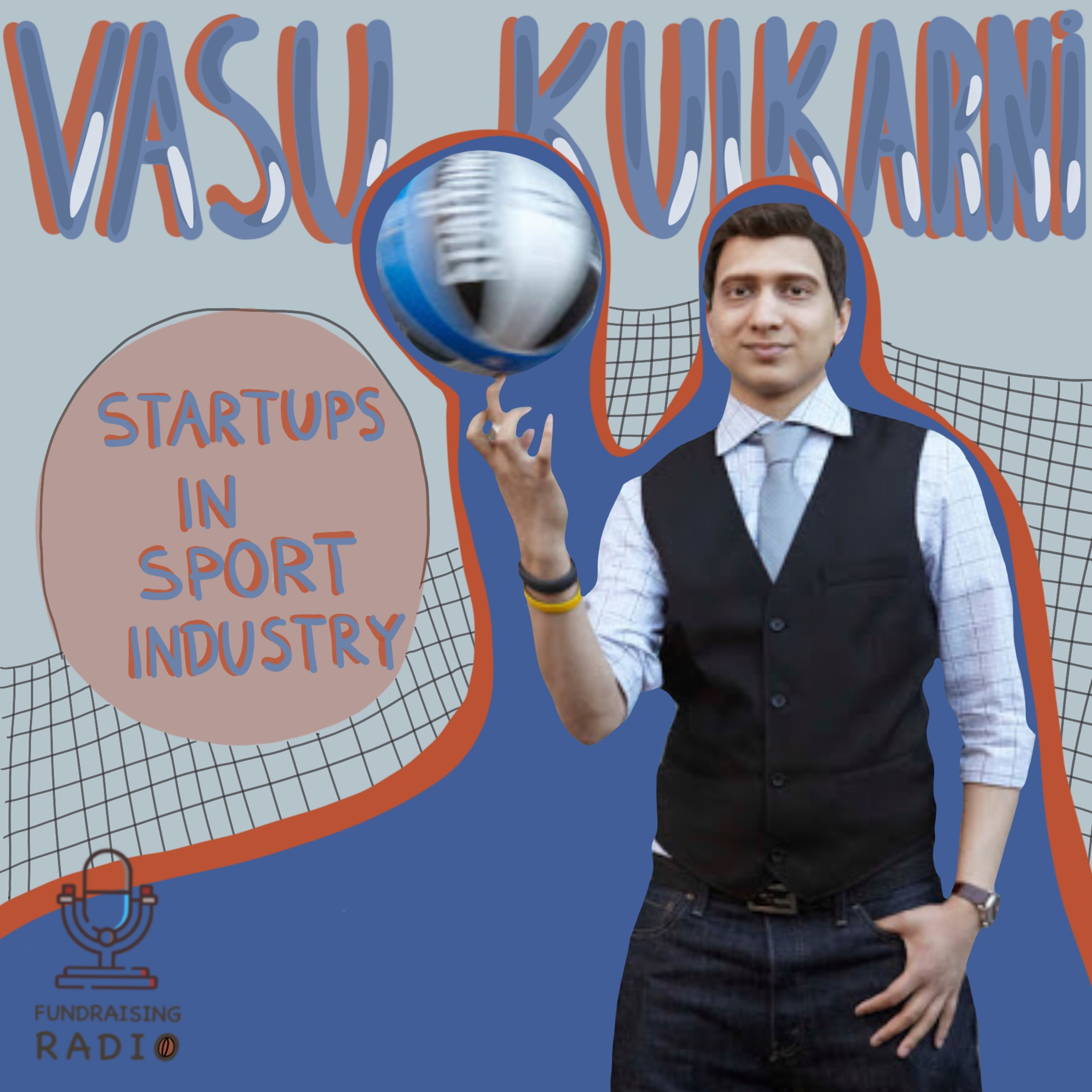 Investing in sports, fitness and gaming industry - what's happening during covid? By Vasu Kulkarni.