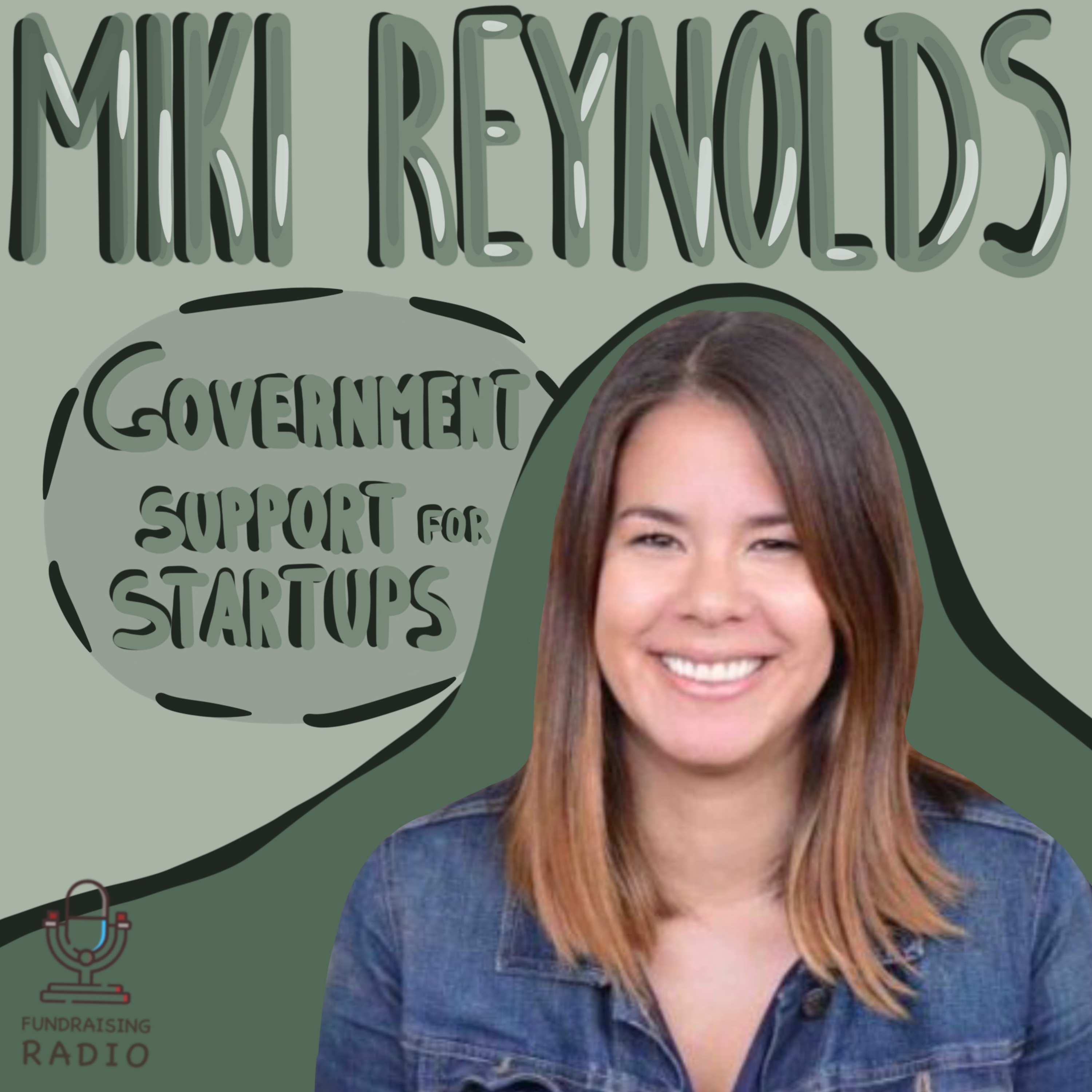 Free accelerators and what does the government support mean for startups, by Miki Reynolds.