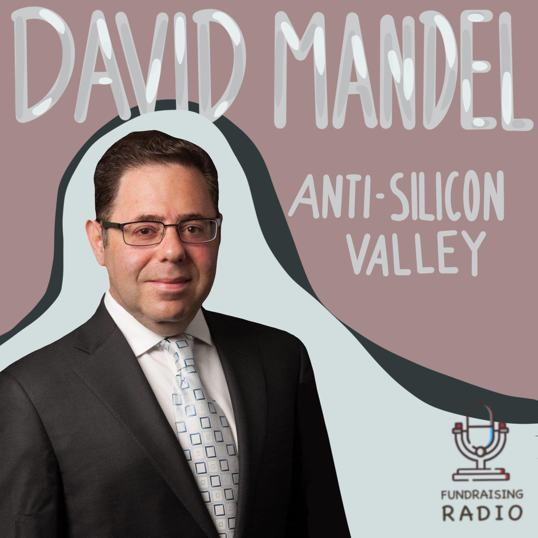 SoCal Super Angel - why accelerators? By David Mandel.