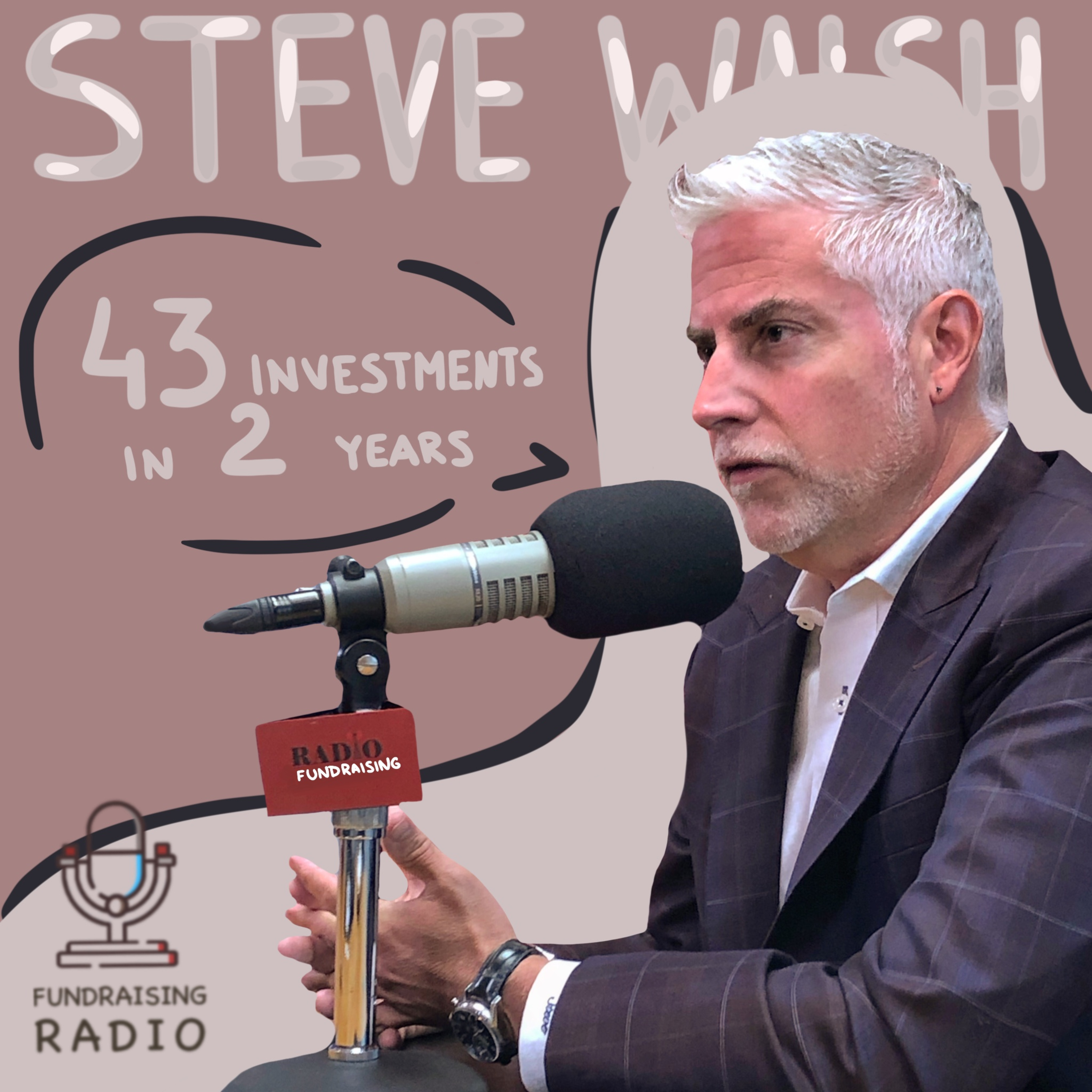43 investments in 2 years - how is angel capital deployed? By Steve Walsh.