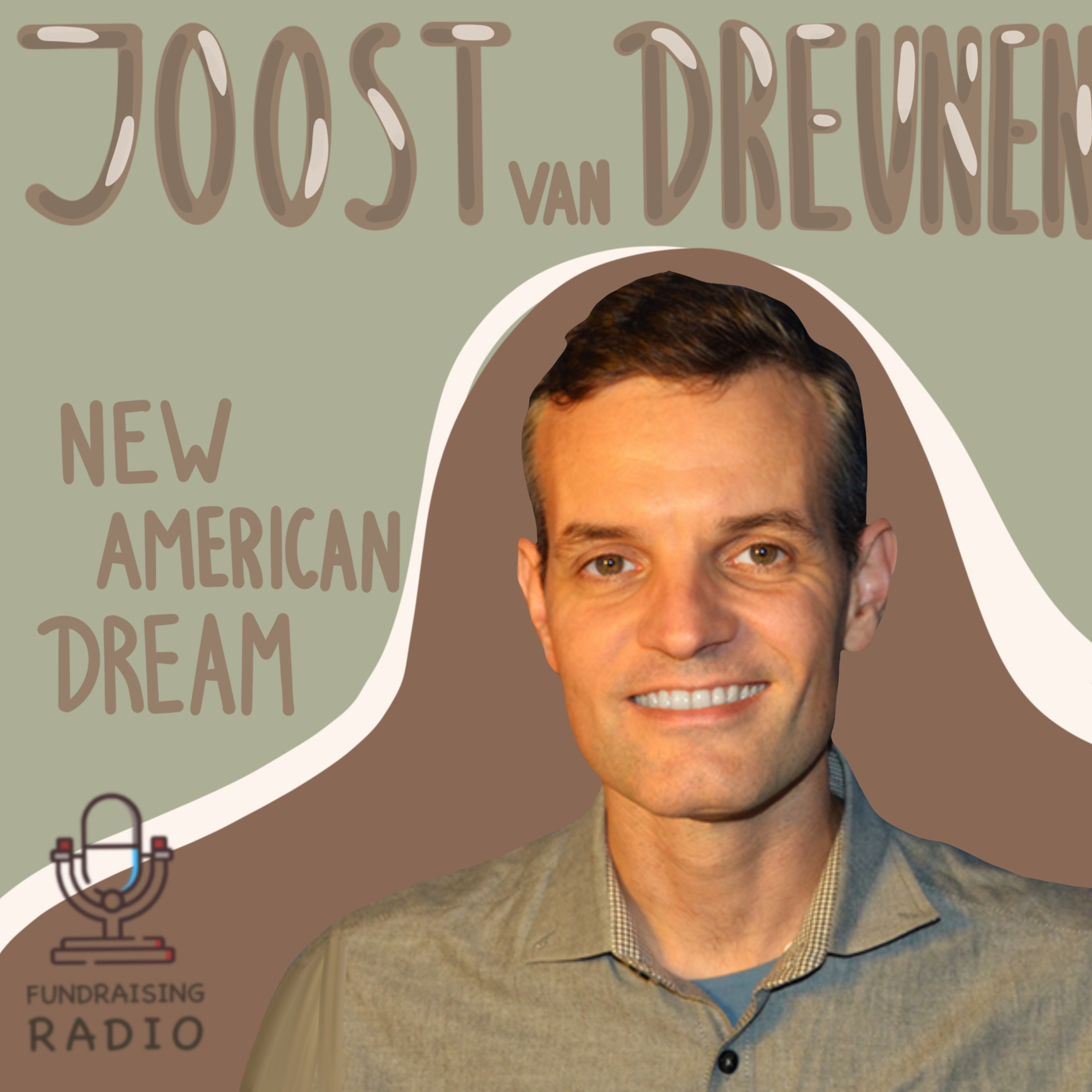 The new American dream - how does it affect startup field? By Joost van Dreunen.
