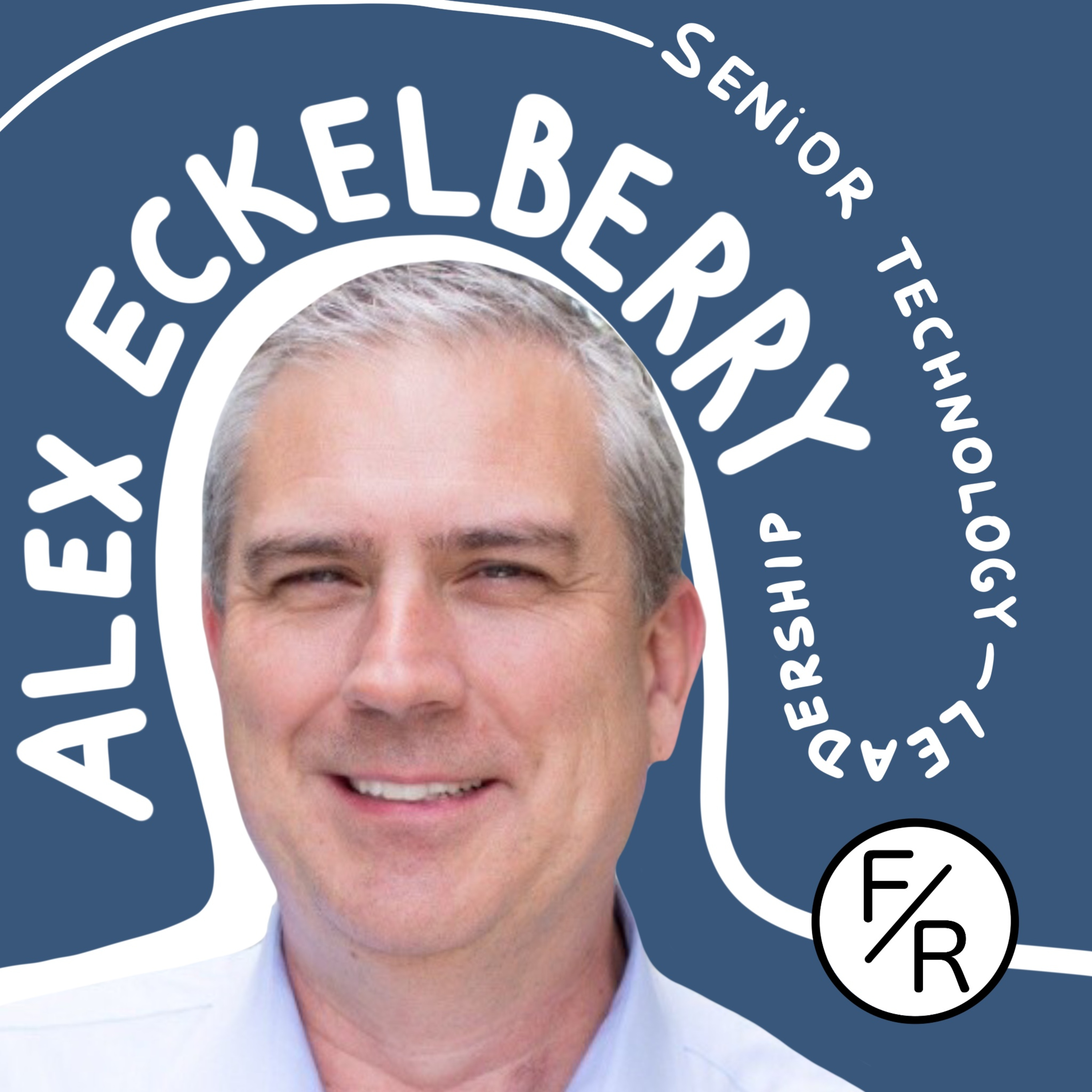 Senior technology leadership and how are startups built. By Alex Eckelberry.