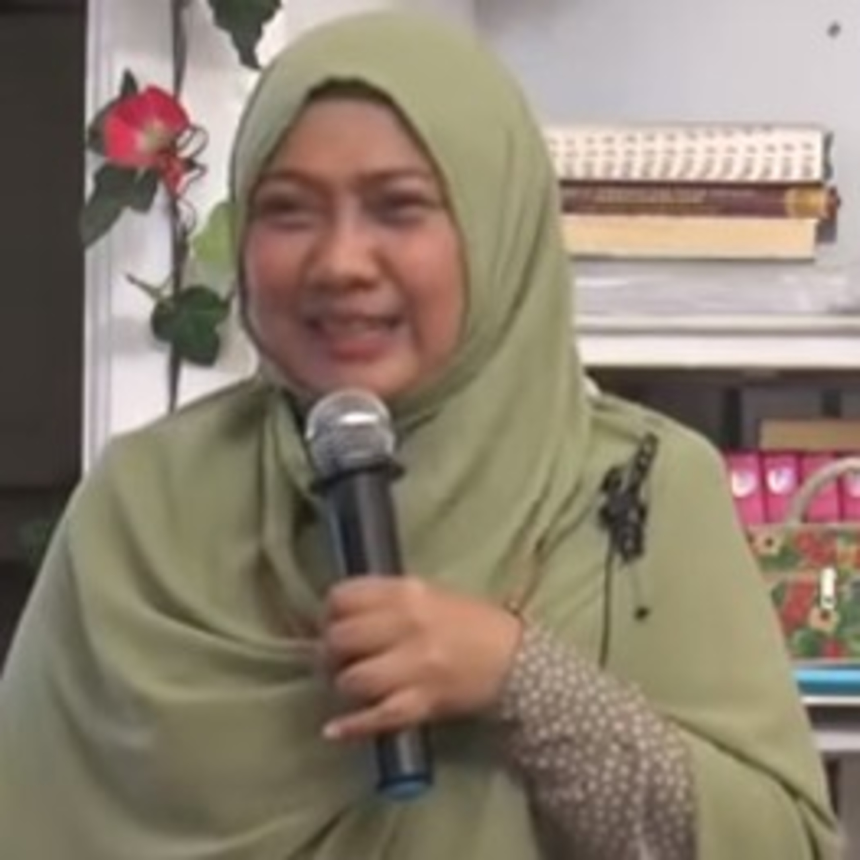 Dr Aisyah Dahlan Cht L Seni Menegur Dan Memuji Anak Kajian Parenting Kajian Parenting Lyssna Här Podtail