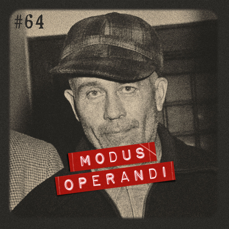 #64 - Ed Gein: O Carniceiro de Plainfield