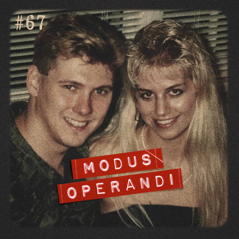 #67 - Paul Bernardo e Karla Homolka: o Ken e a Barbie dos crimes