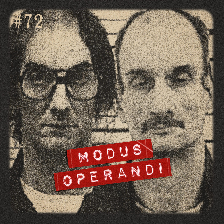 #72 - Robert e Stephen Spahalski: Os Gêmeos Assassinos