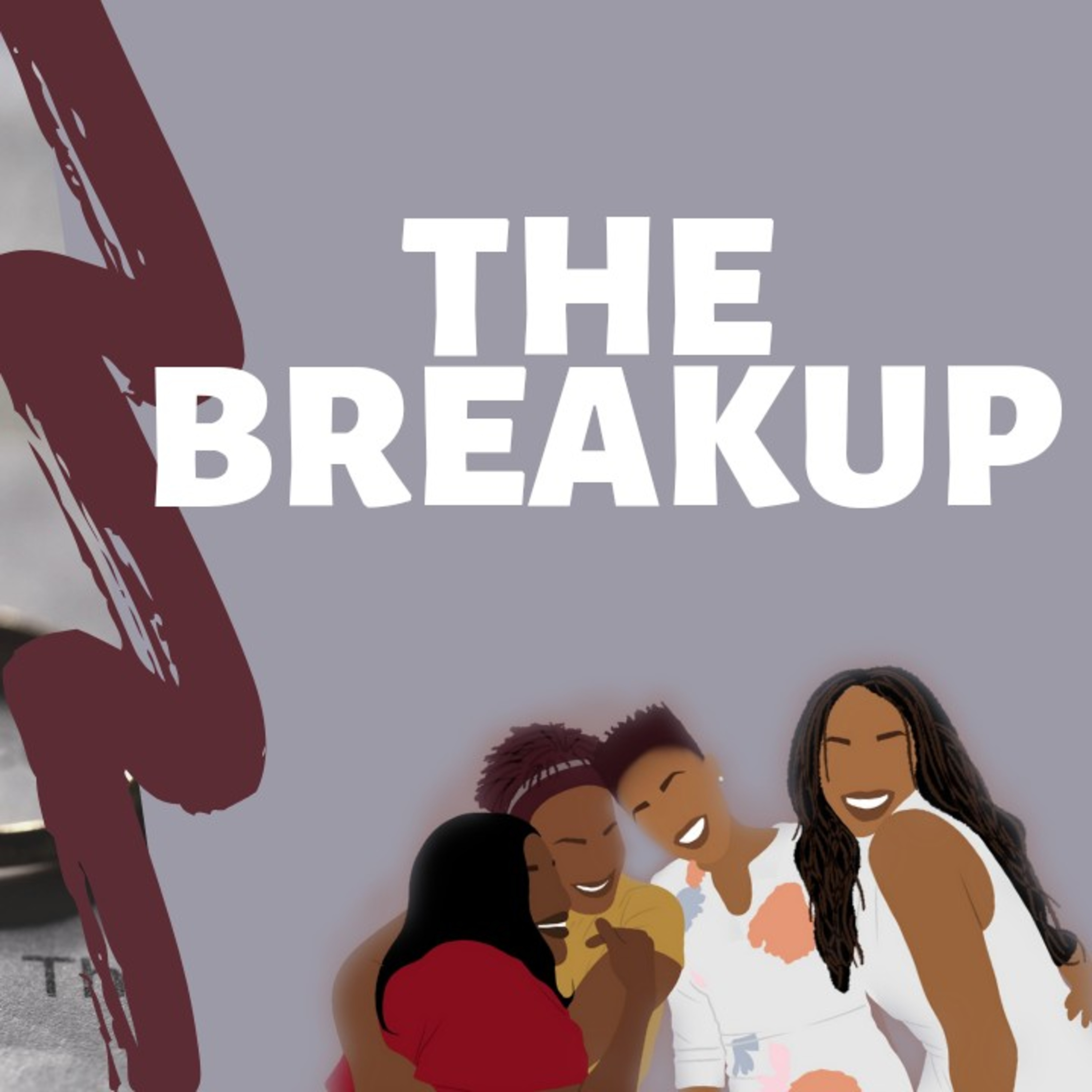 "Relationship Passa Passa - S2 Ep. 09: ""The Breakup"""