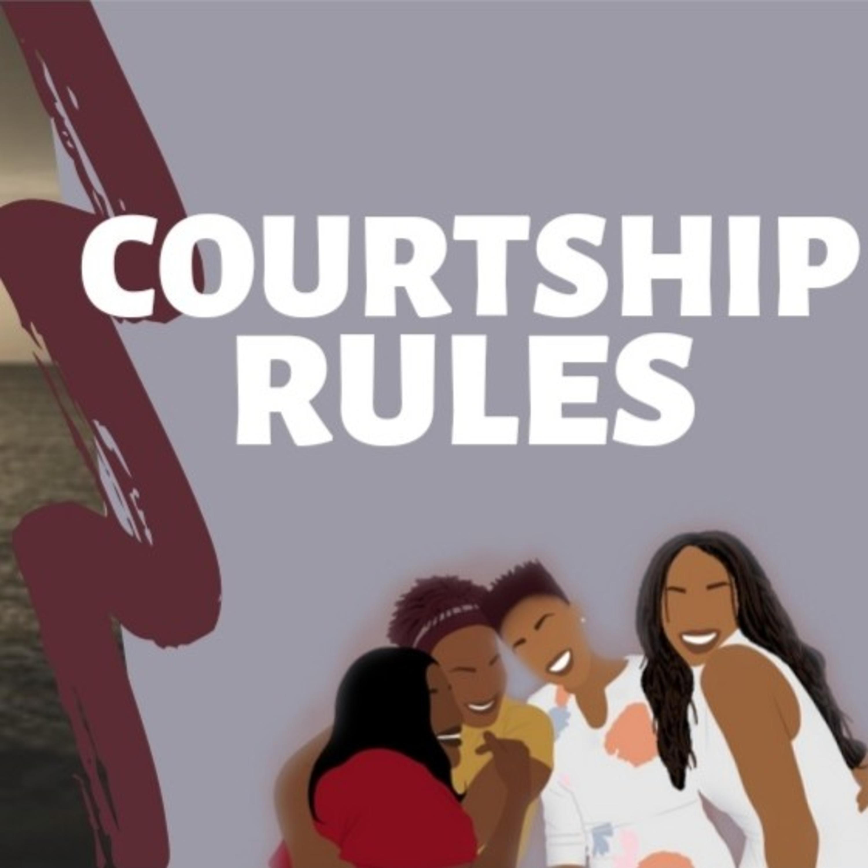 "Relationship Passa Passa - S2 Ep. 10: ""Courtship Rules"""