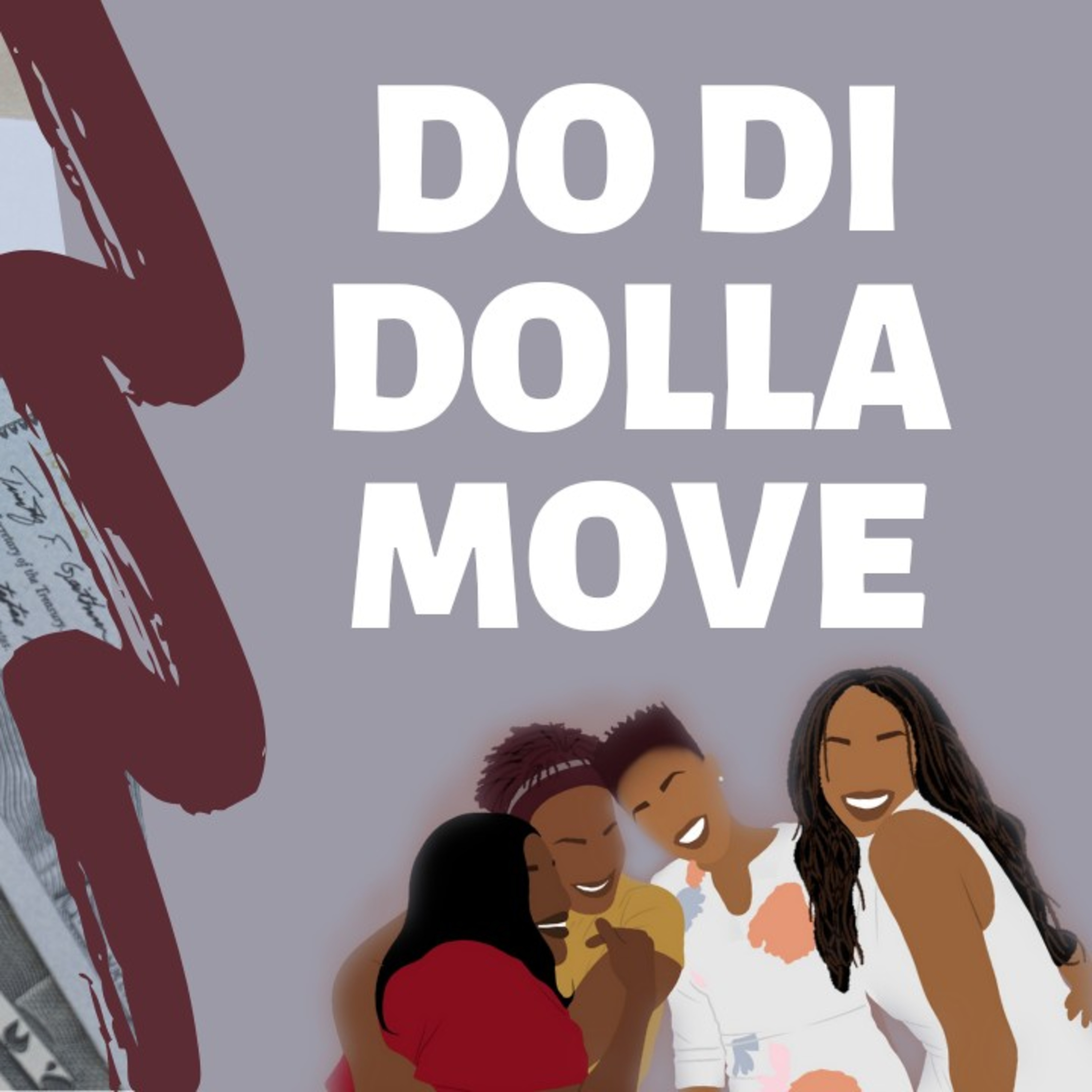 "Relationship Passa Passa - ""Do Di Dolla Move"" 