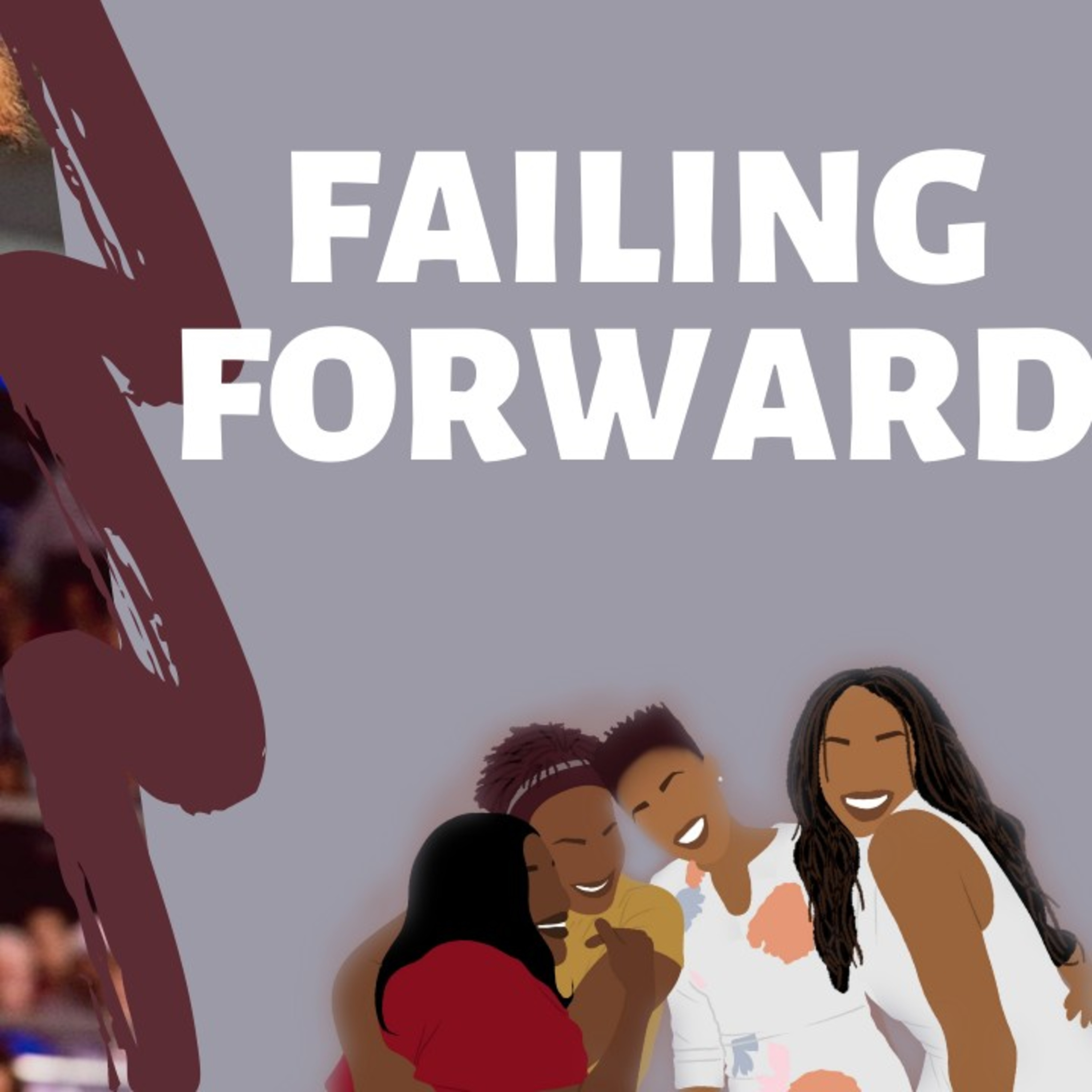 "Relationship Passa Passa - ""Failing Forward"" 