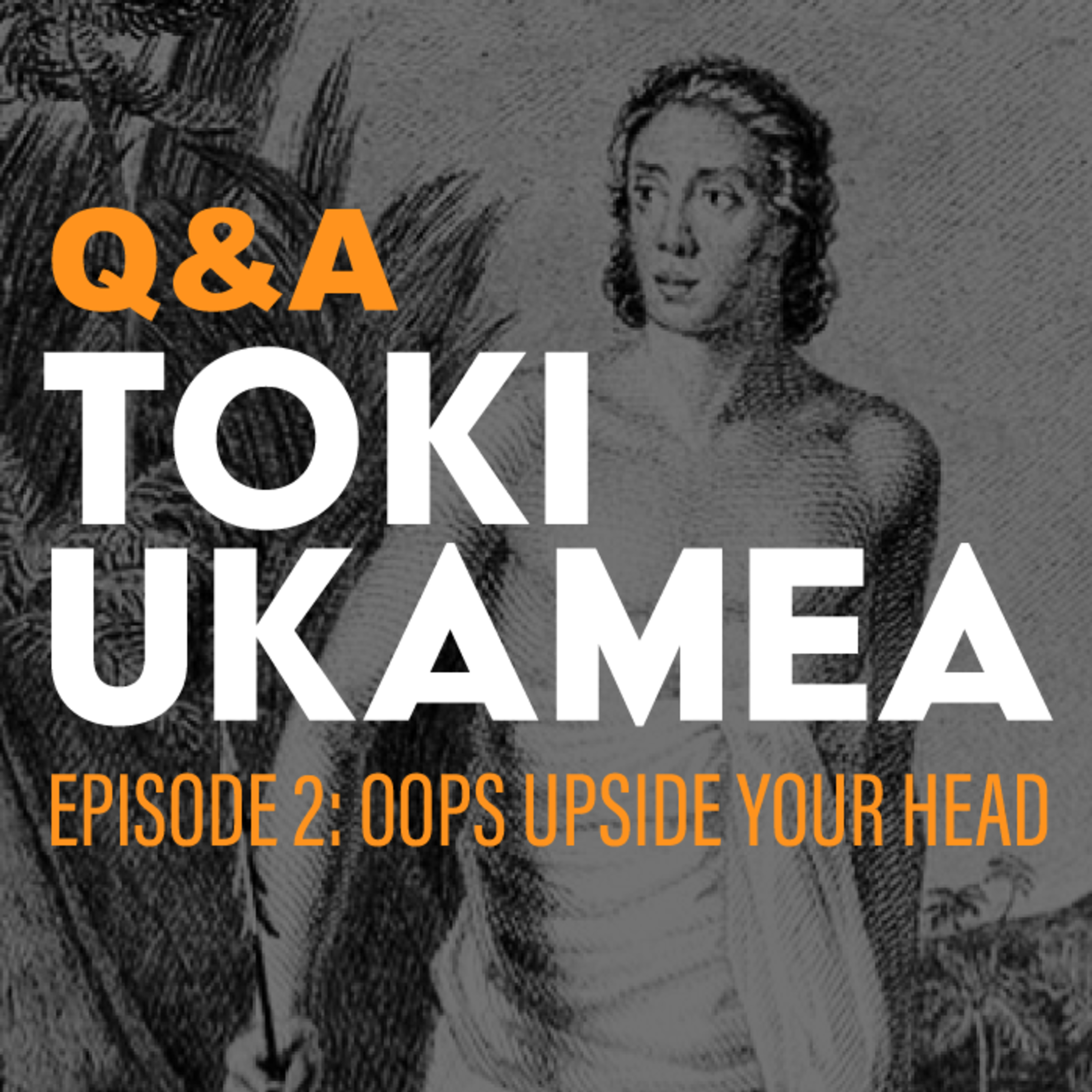 BONUS: Q&A Episode with special guest Ulise Funaki