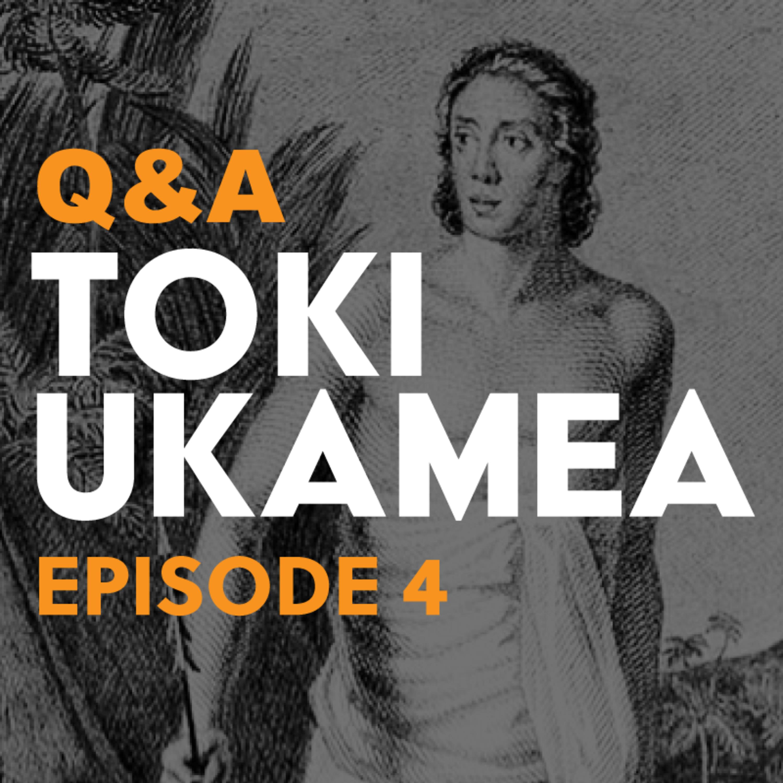 BONUS: Q&A Episode