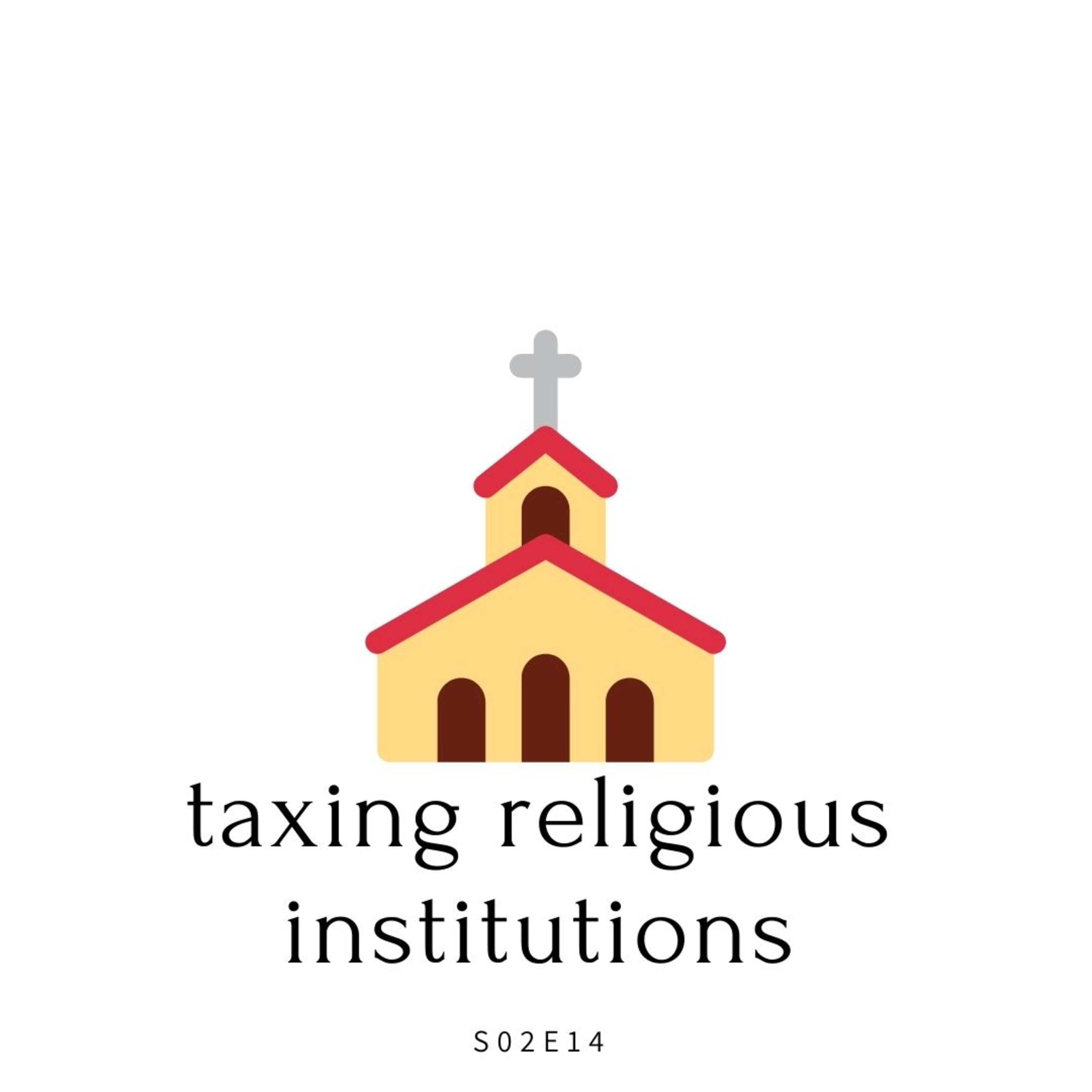 Taxing Religious Institutions