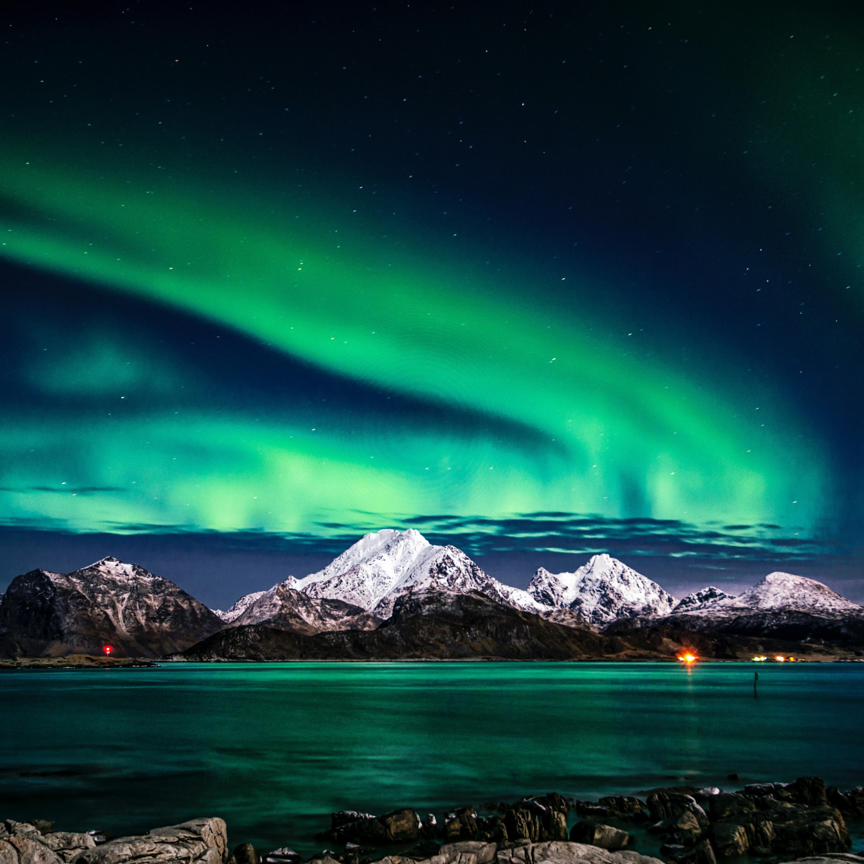 Ulusal Finansal Özgürlük, Norveç Varlık Fonu