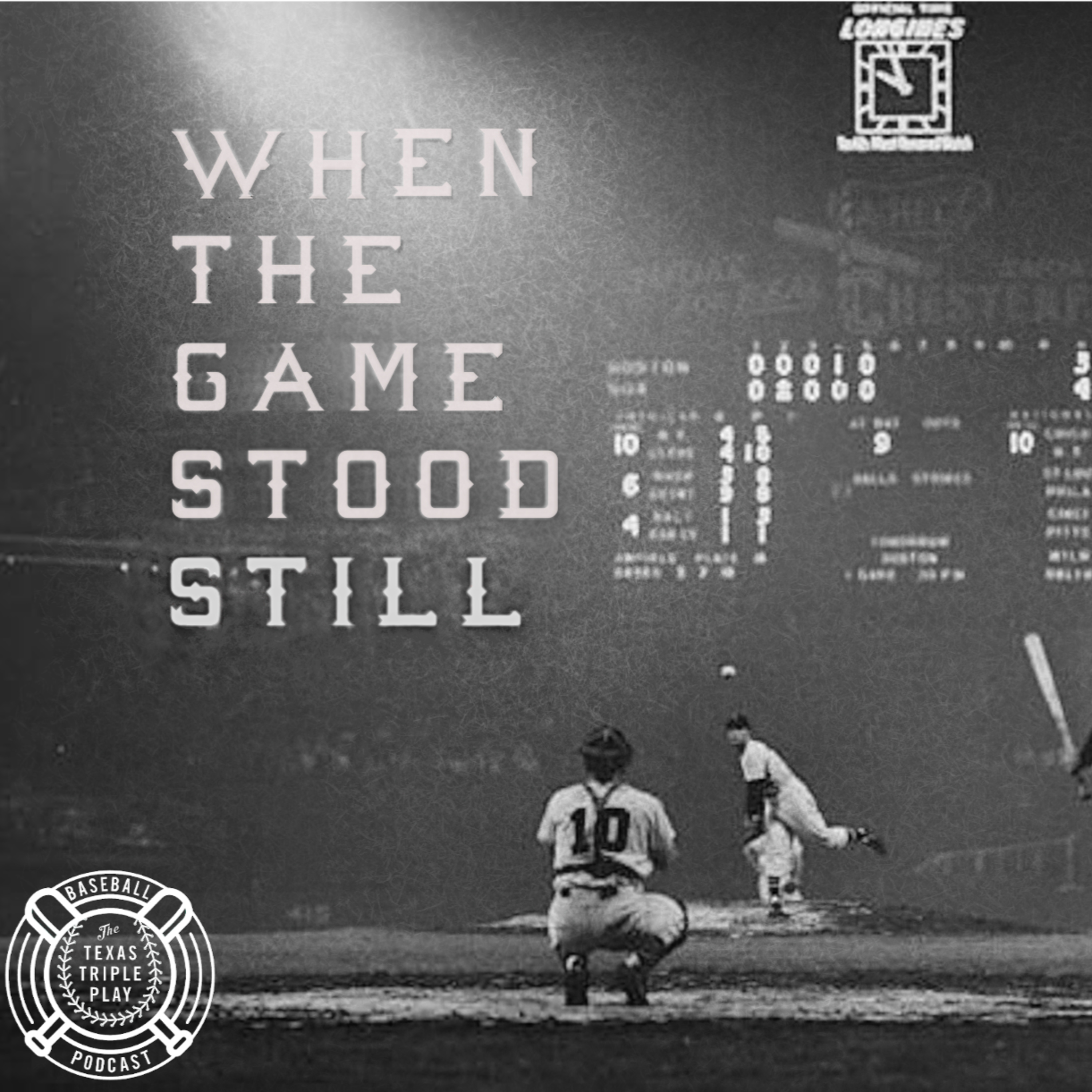 New MLB season agreement and Part 2 of When The Game Stood Still!