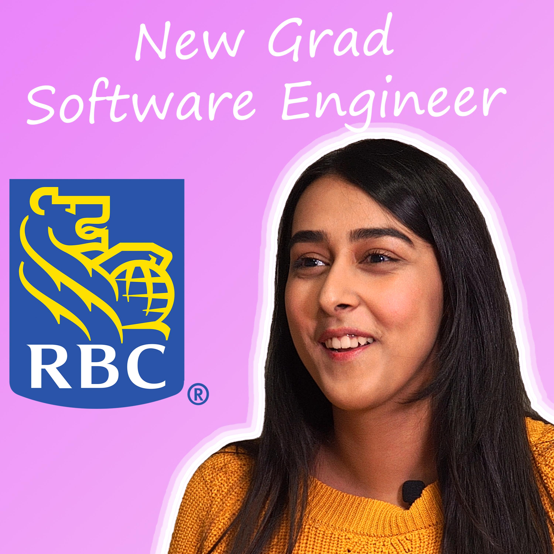 Interview with a New Grad Software Engineer | Anushka Paliwal