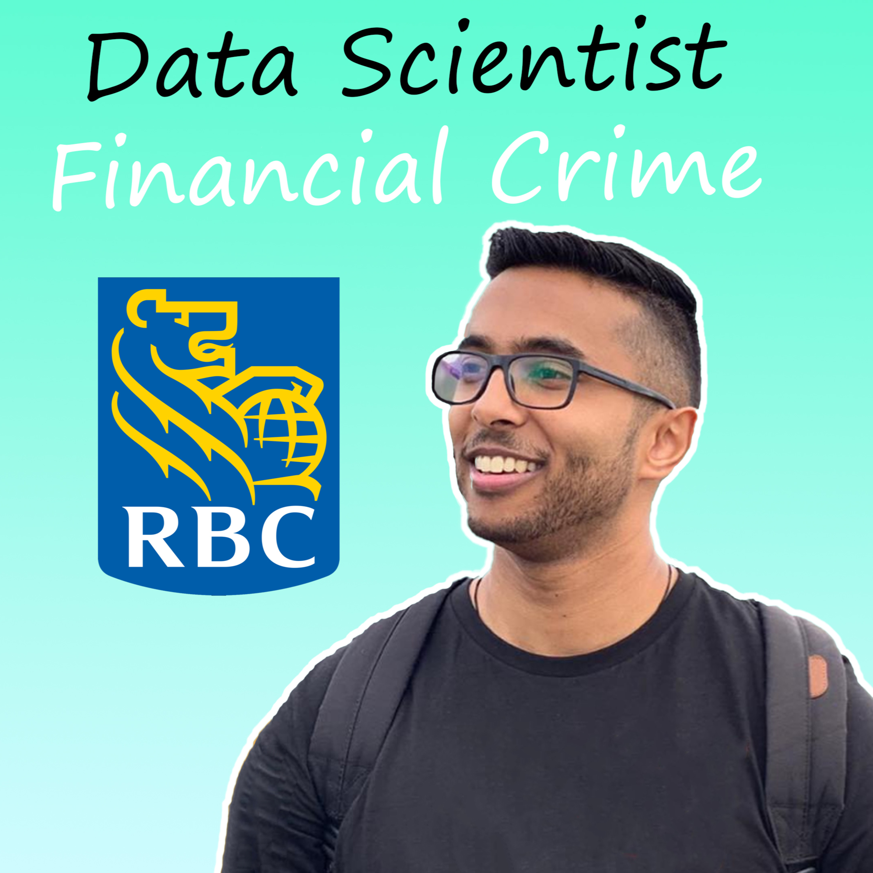 SESA Podcast - Interview with a Data Scientist in Financial Crime | Andrew Louis