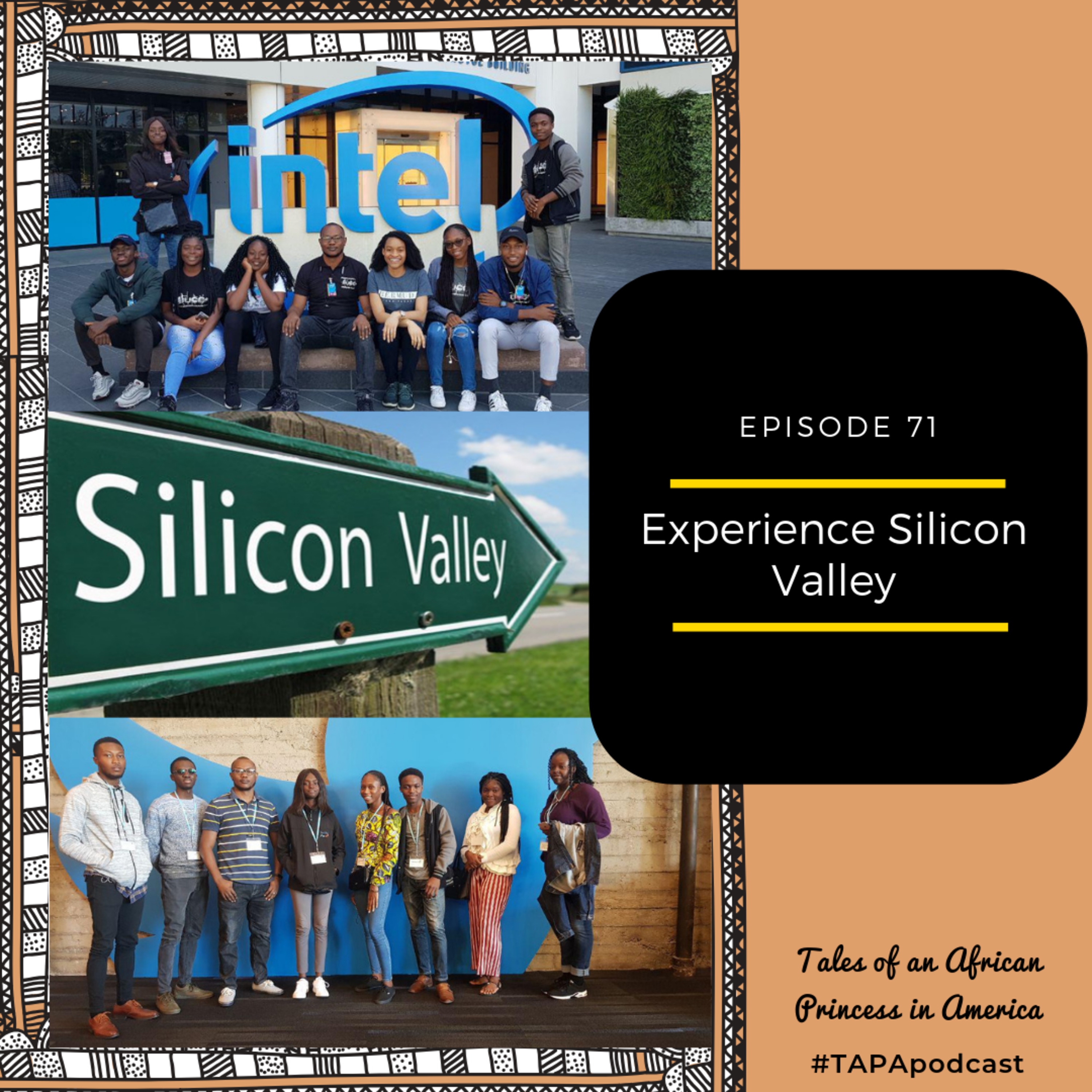 Experience Silicon Valley