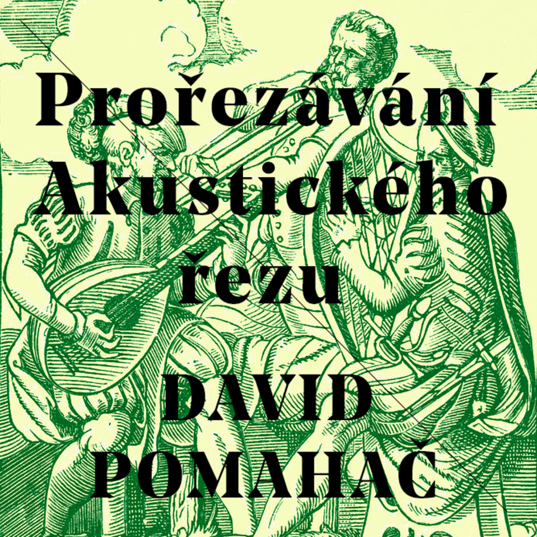 Prořezávání No.3 - DAVID POMAHAČ (Kieslowski)