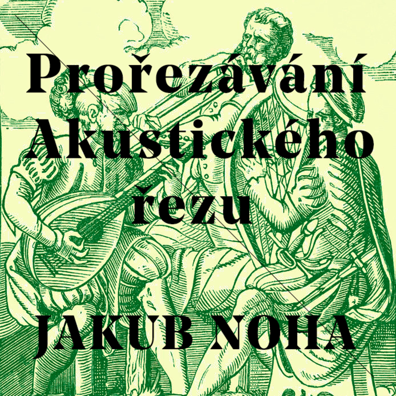 Prořezávání No.6 - JAKUB NOHA