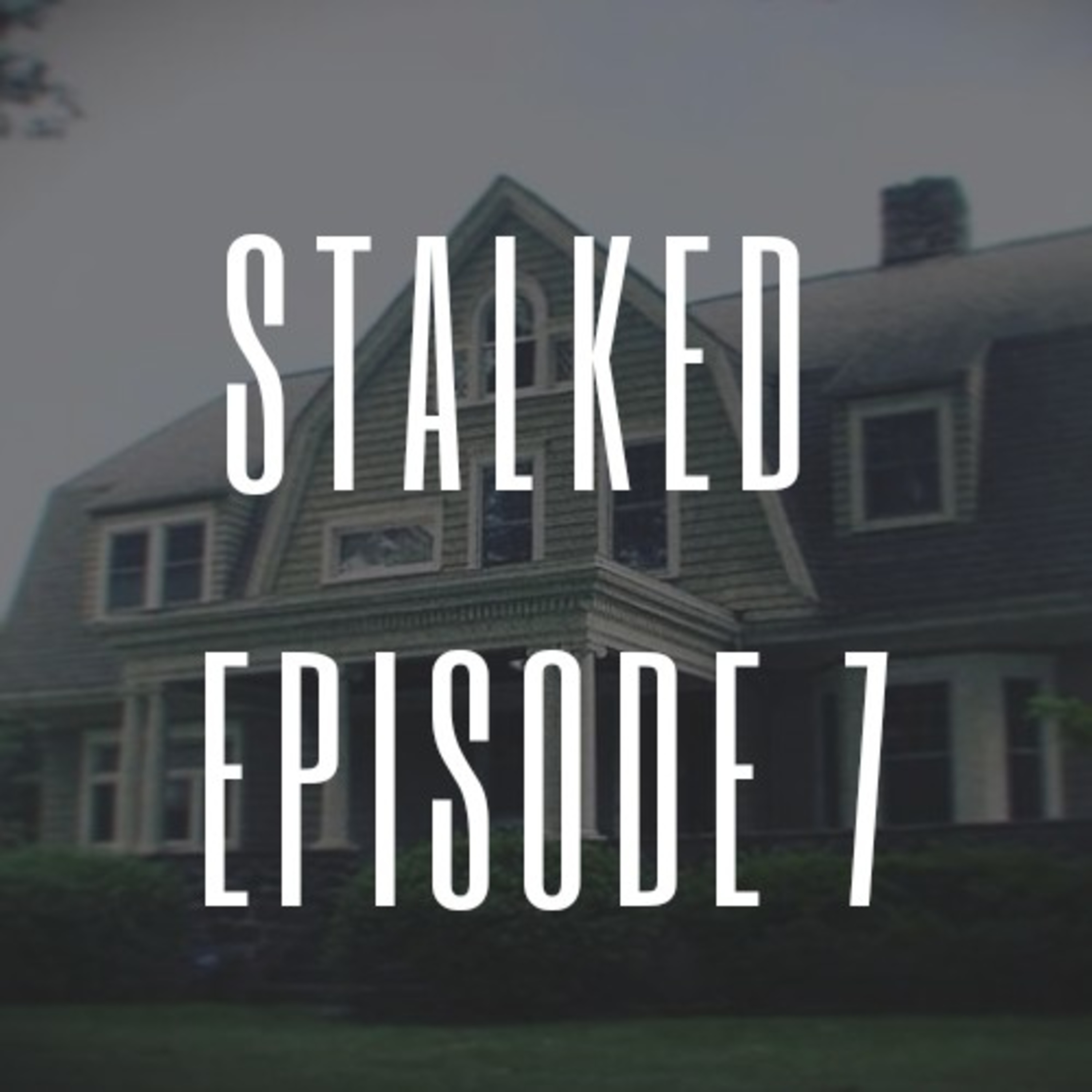 Episode 7 - Profiling The Watcher